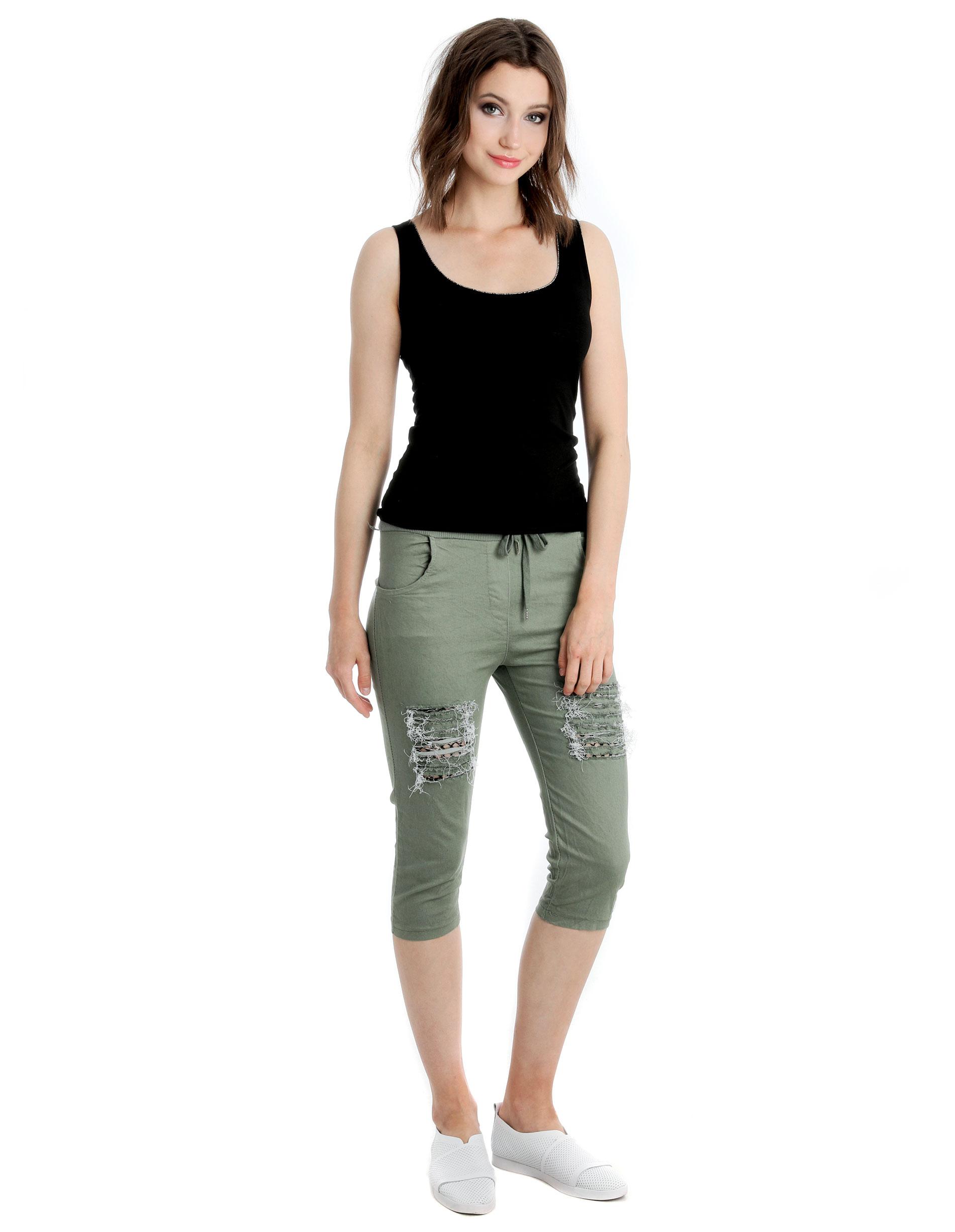 Spodnie - 21-2039 MILIT - Unisono
