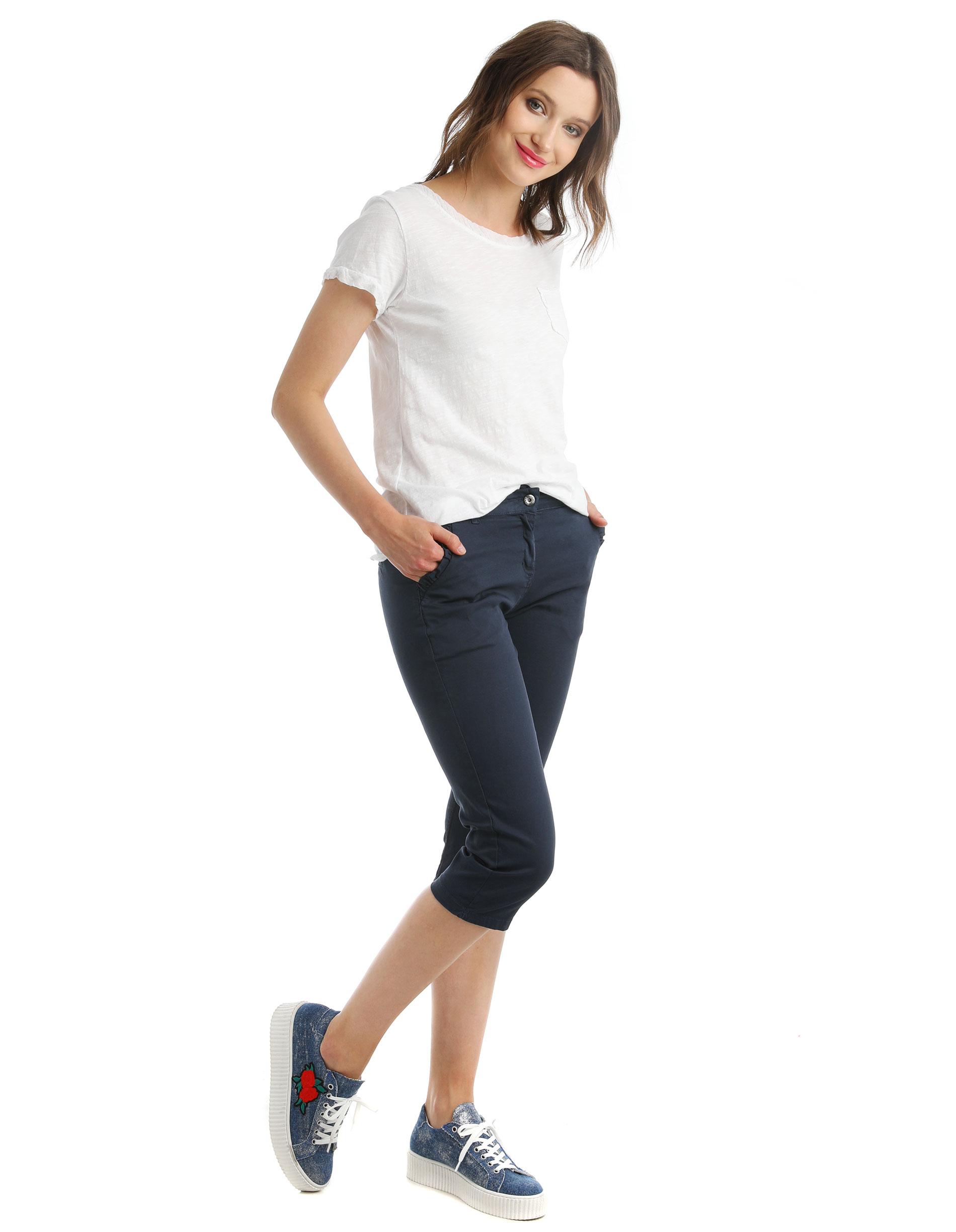 Spodnie - 146-178139 BL - Unisono