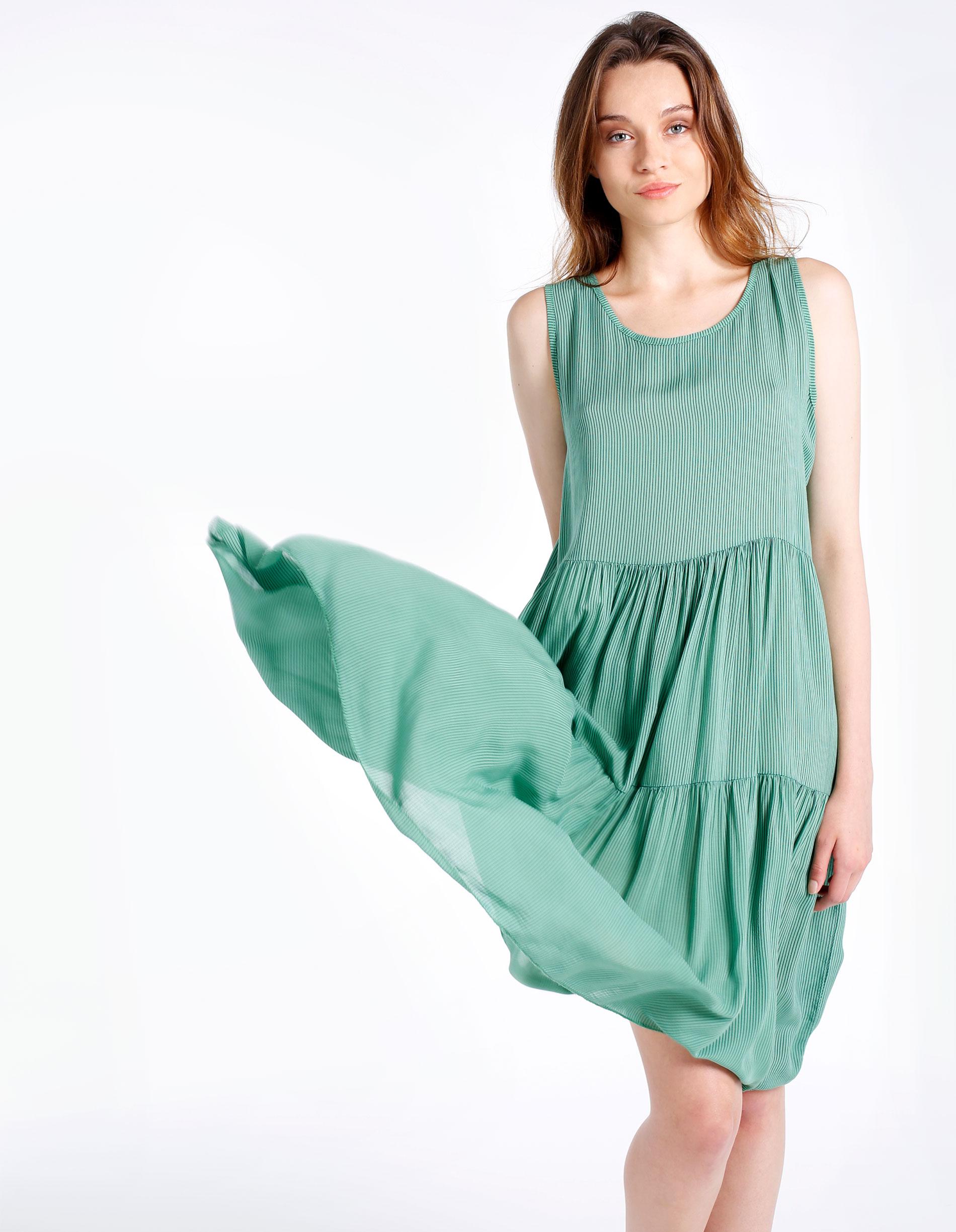Sukienka - 128-16578 VER - Unisono