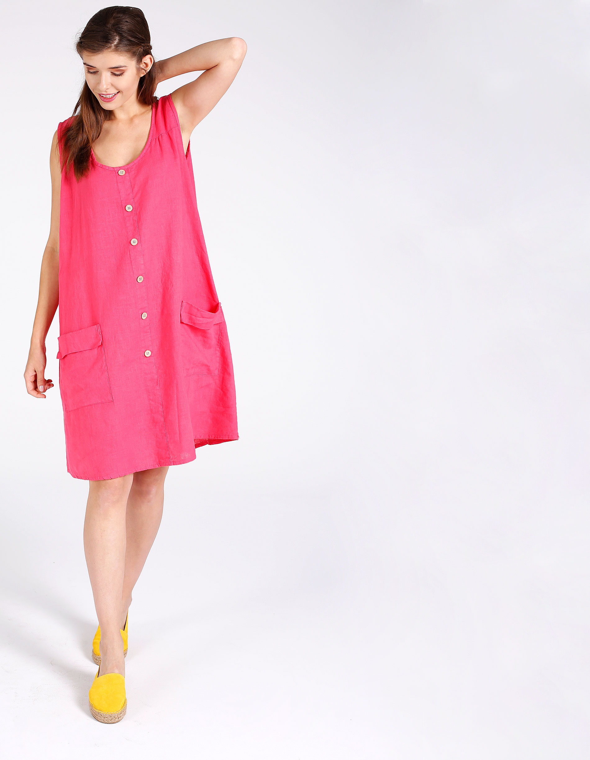 Sukienka - 37-001 FRAGOL - Unisono