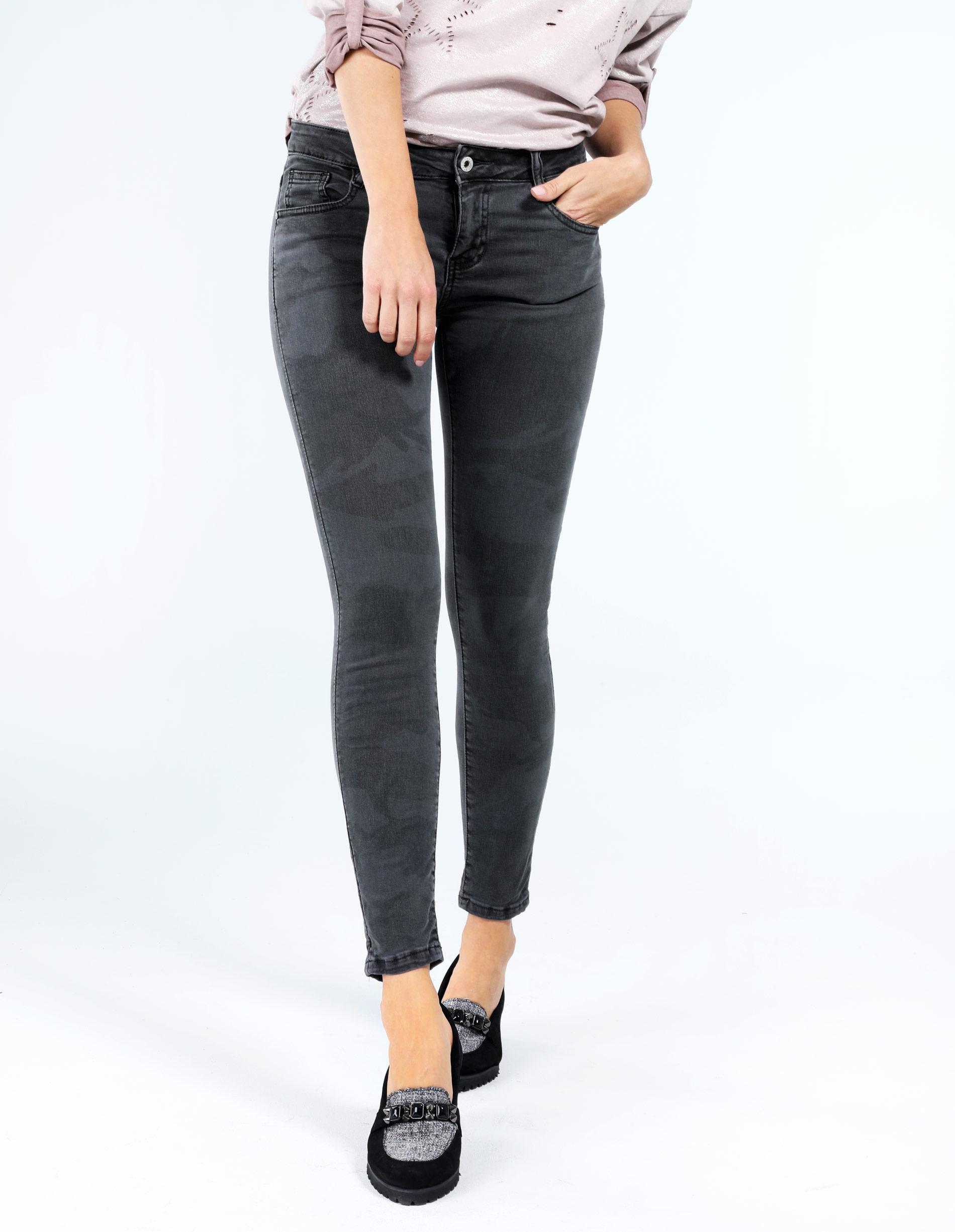 Spodnie - 154-9939 GRIG - Unisono