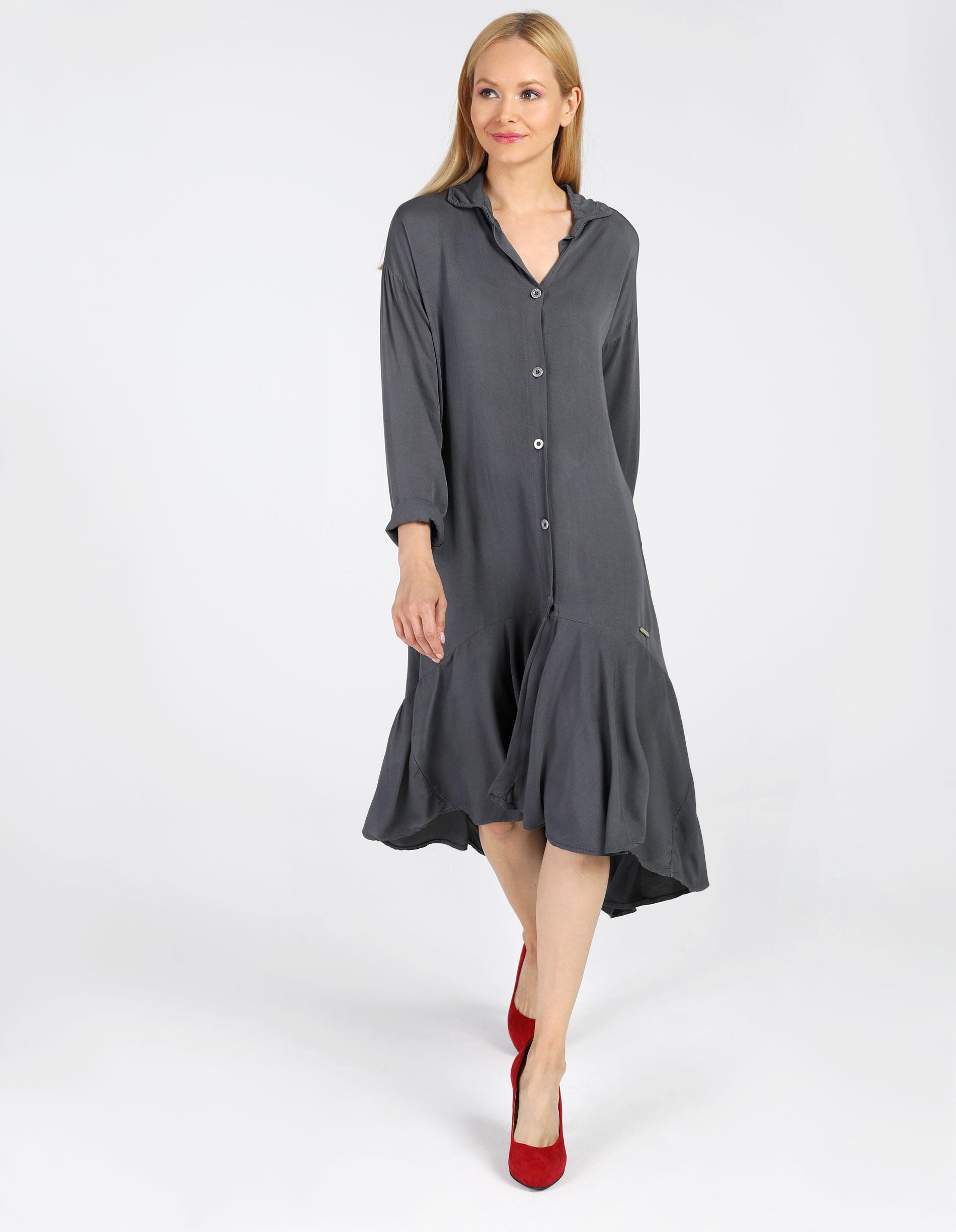 Sukienka - 77-7835 PIOMB - Unisono