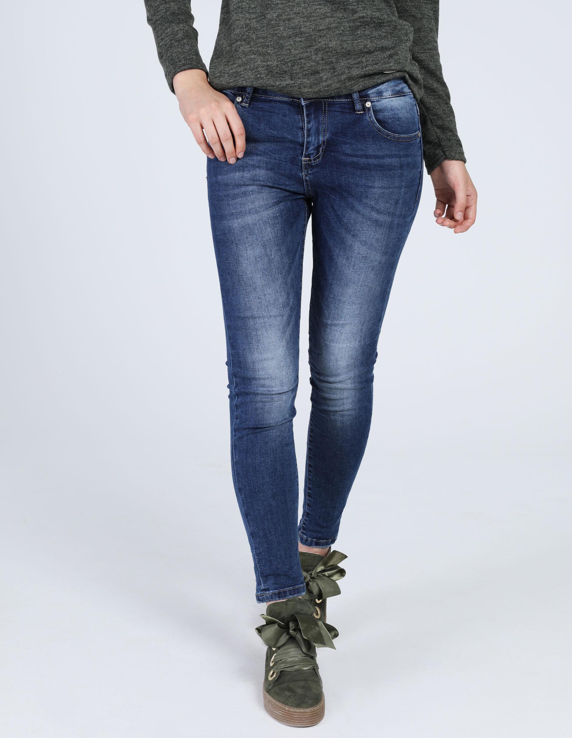 Spodnie - 74-18072 JEAM - Unisono