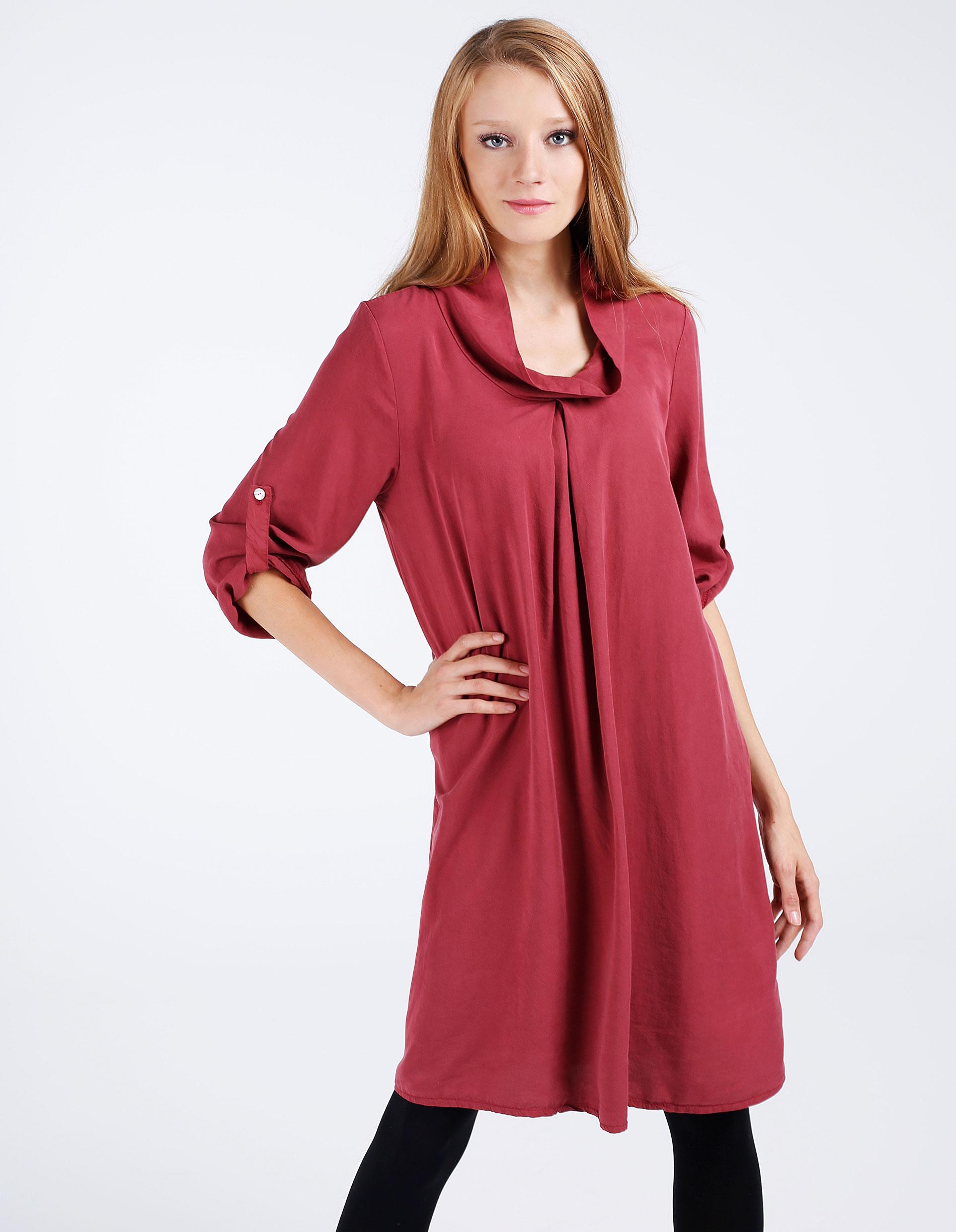 Sukienka - 119-163339 BO - Unisono
