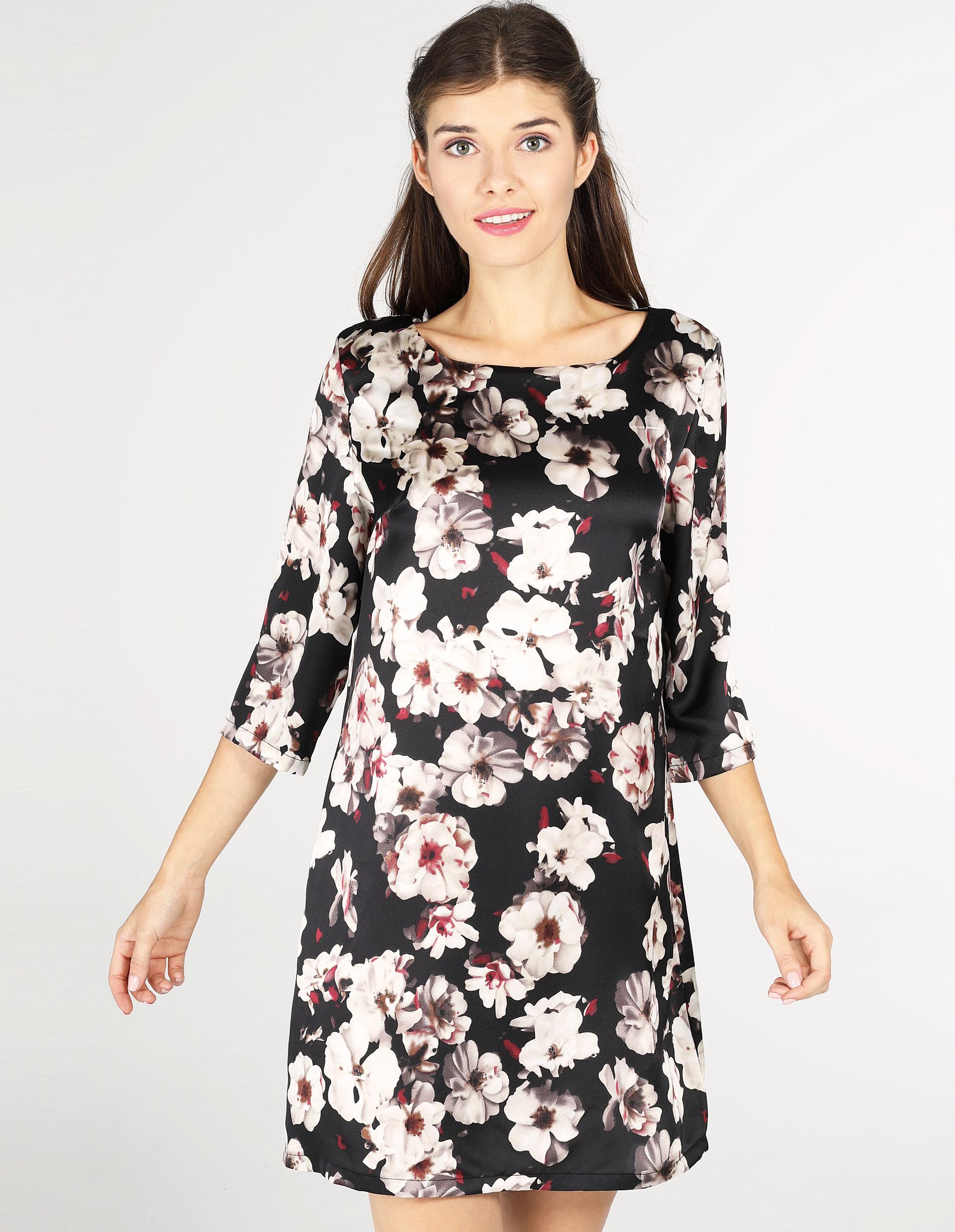 Sukienka - 88-101033 NER - Unisono