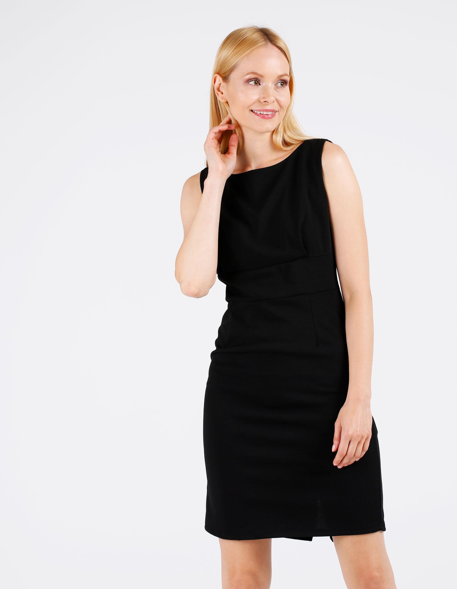 Sukienka - 168-17275 NER - Unisono