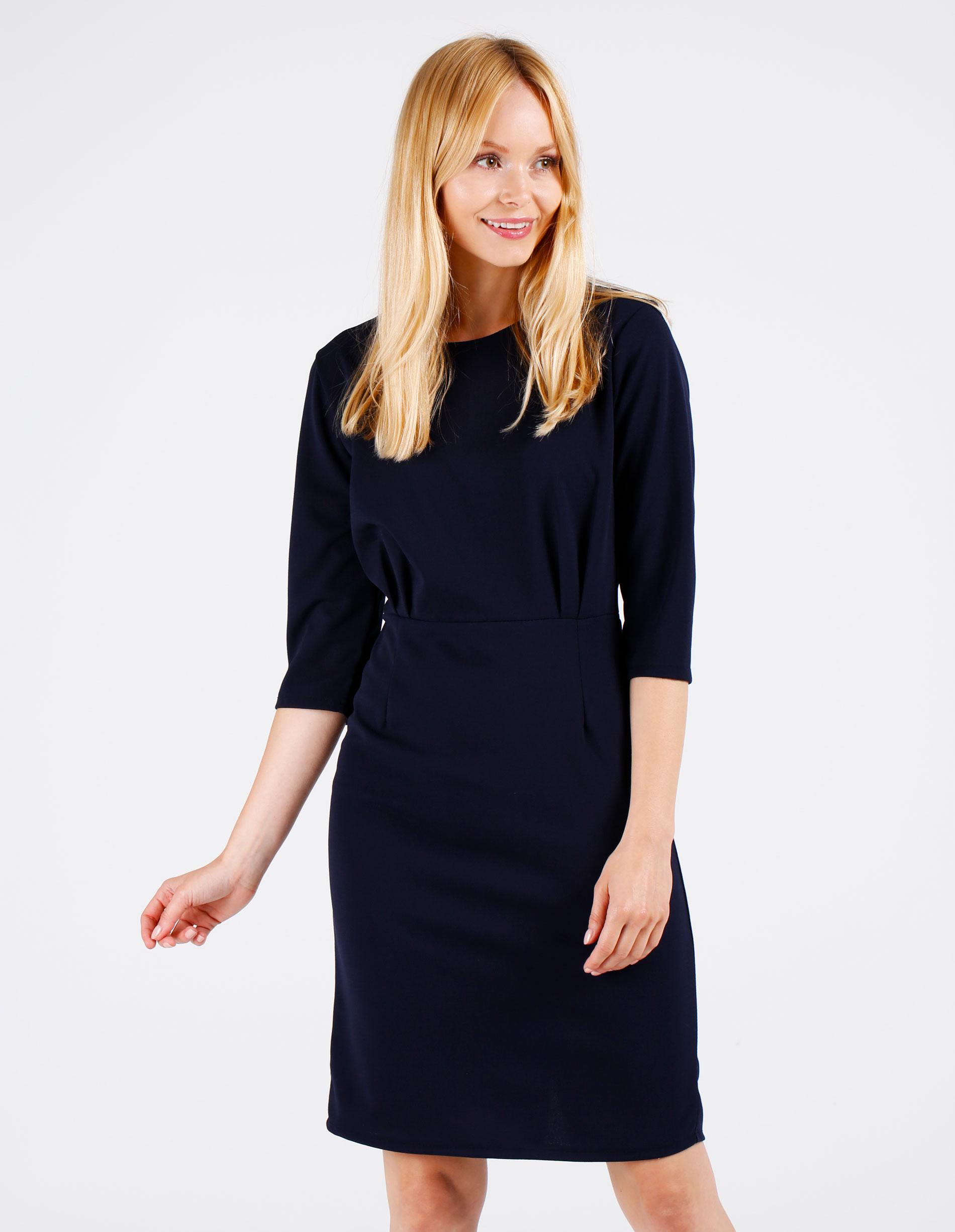 Sukienka - 168-17278 BLN - Unisono