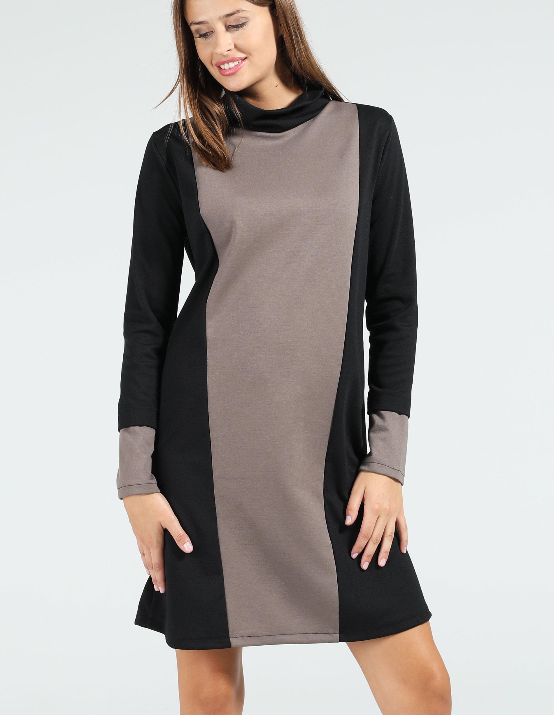 Sukienka - 119-173376 FN - Unisono