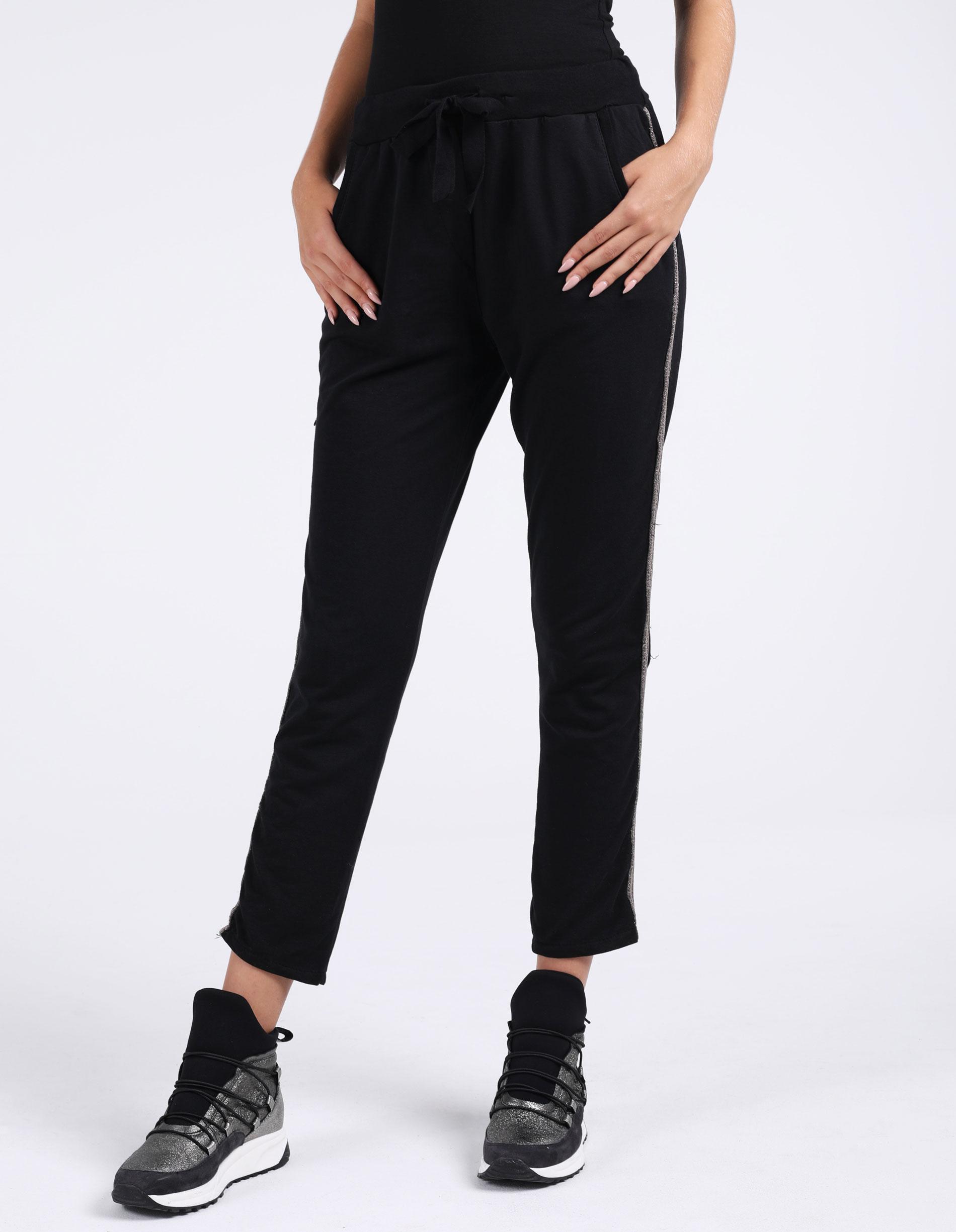 Spodnie - 164-6062 NERO - Unisono
