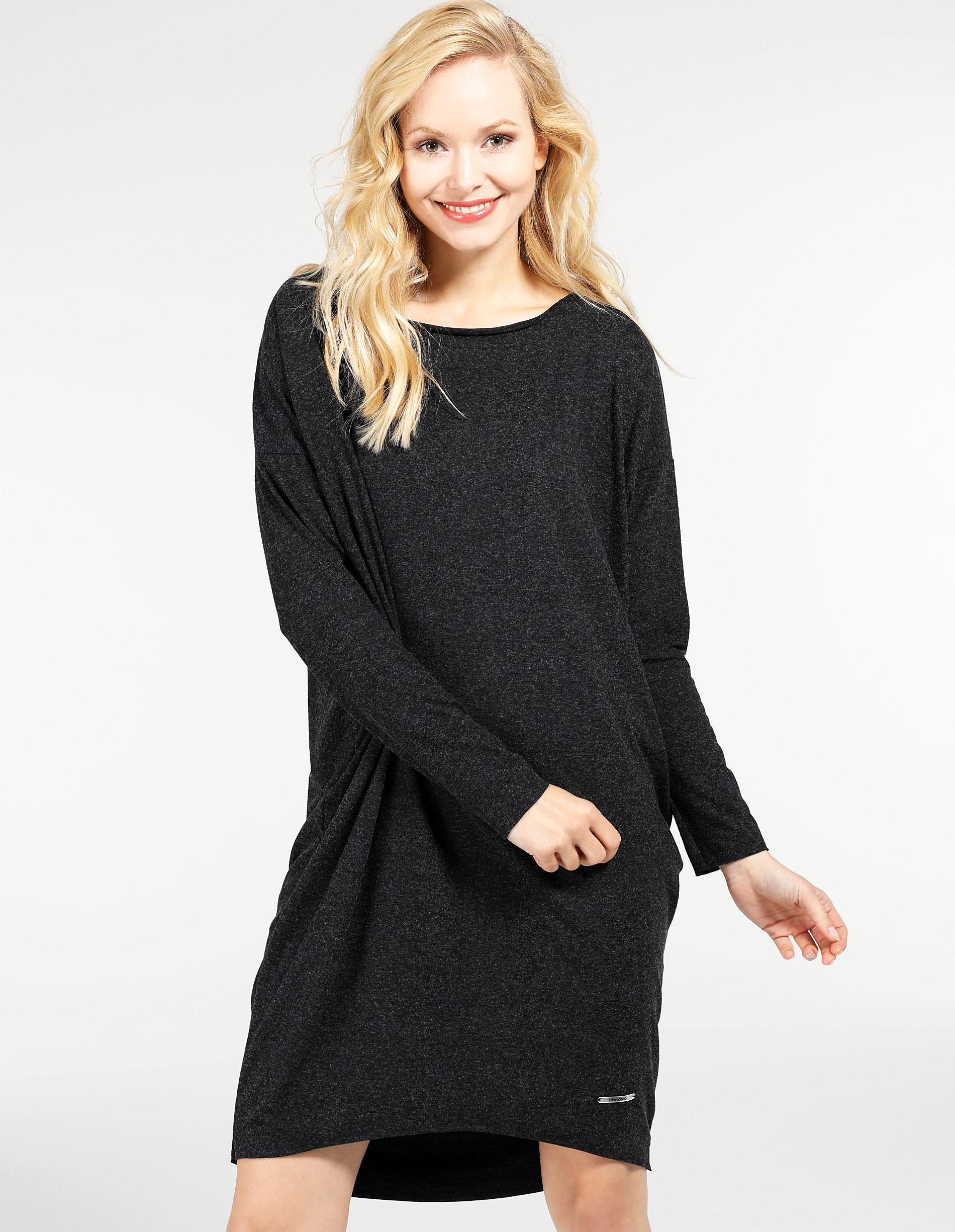 Sukienka - 30-84223VG N7 - Unisono