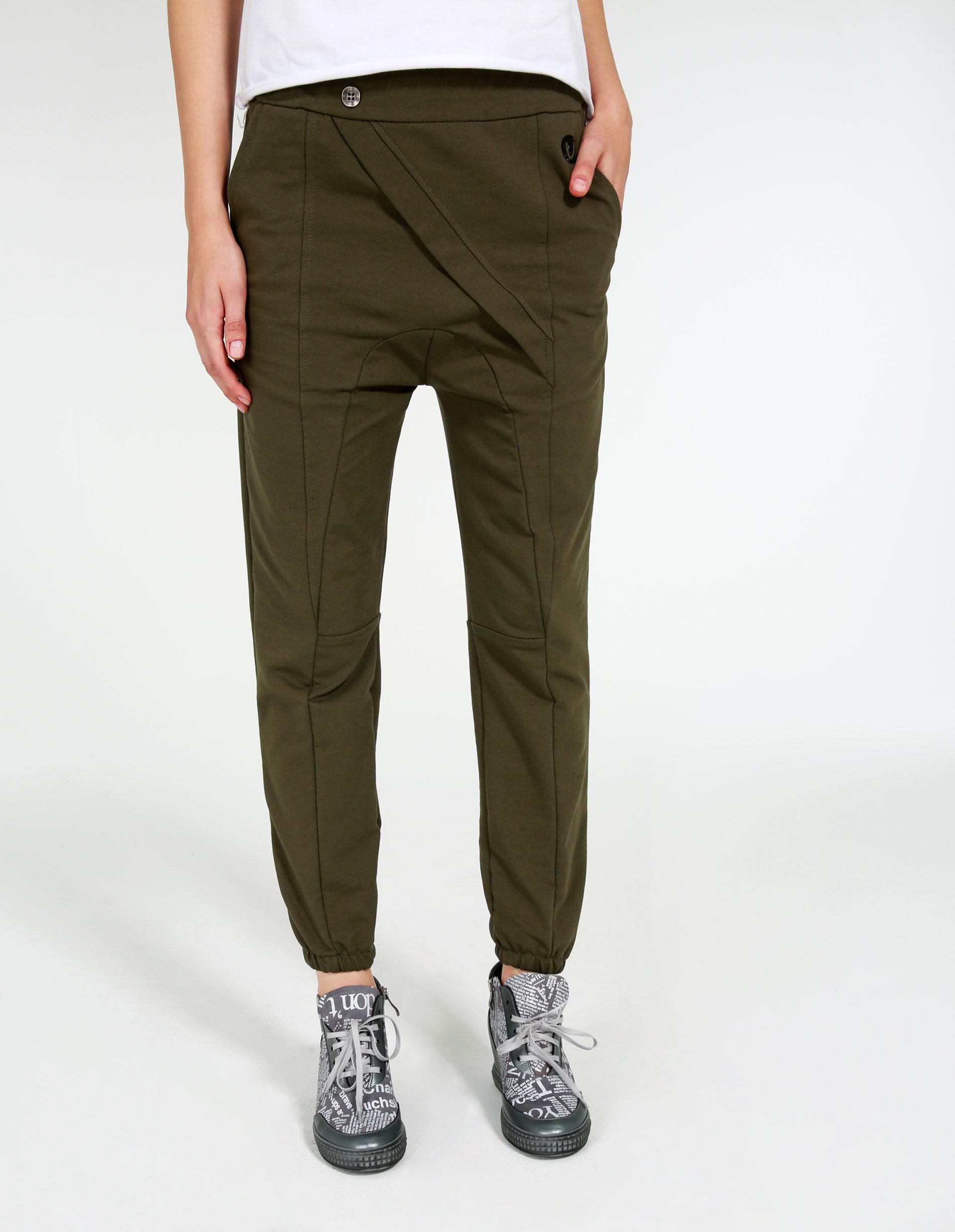 Spodnie - 30-67032 MILI - Unisono