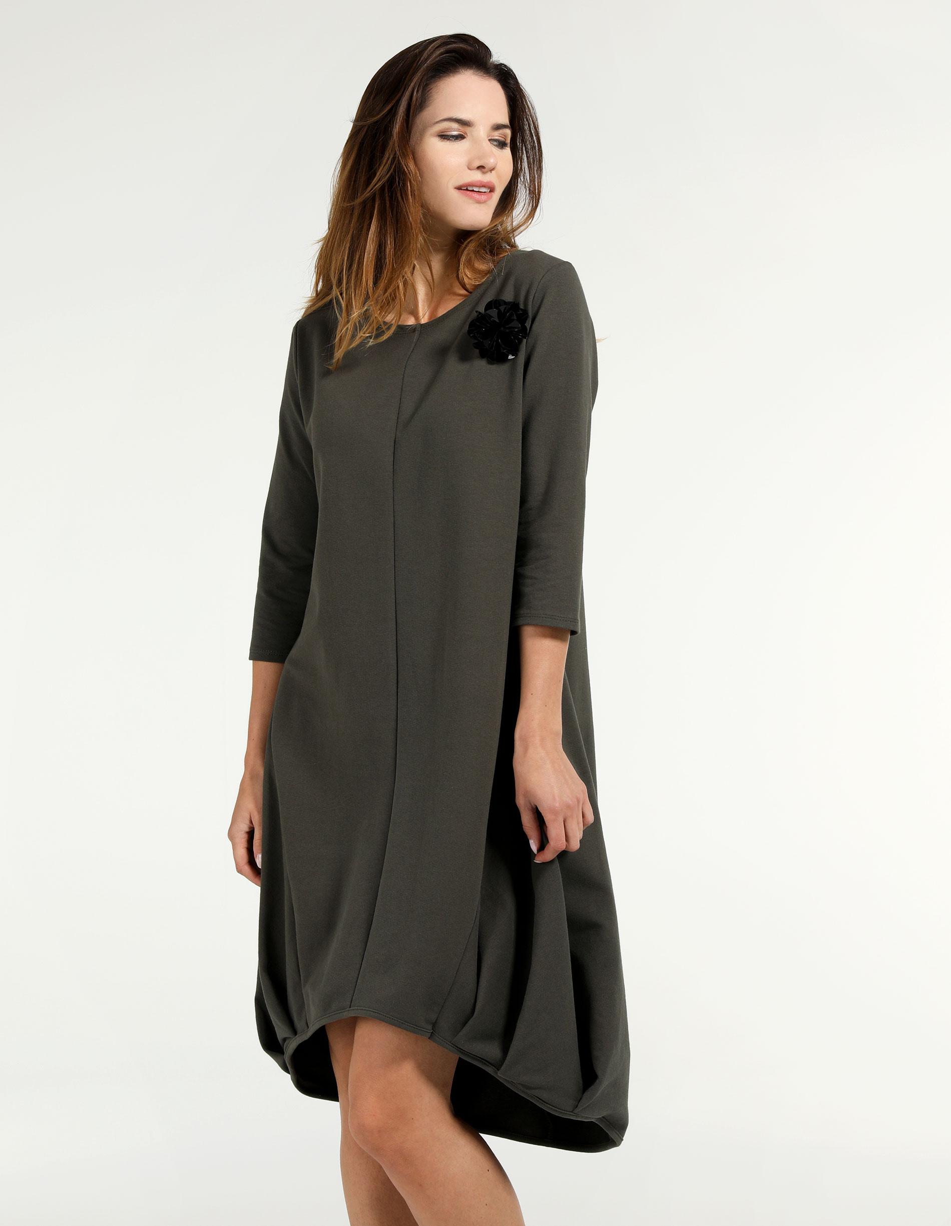 Sukienka - 30-87137 MILI - Unisono