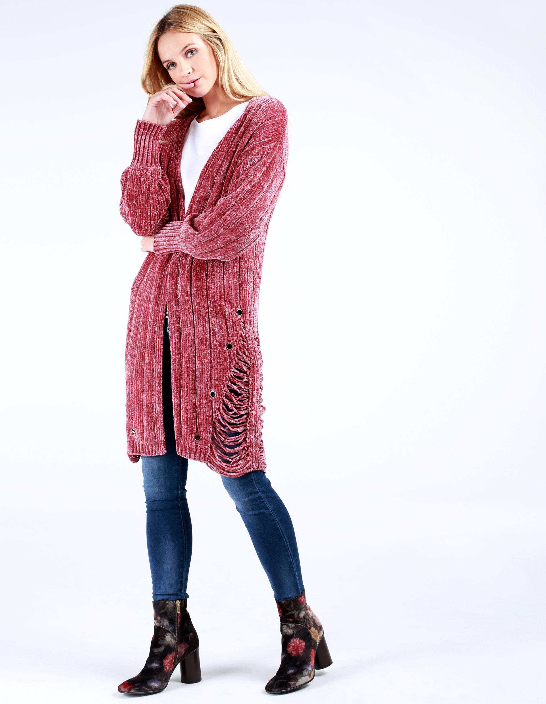 Sweter - 15-60013 ROIN - Unisono