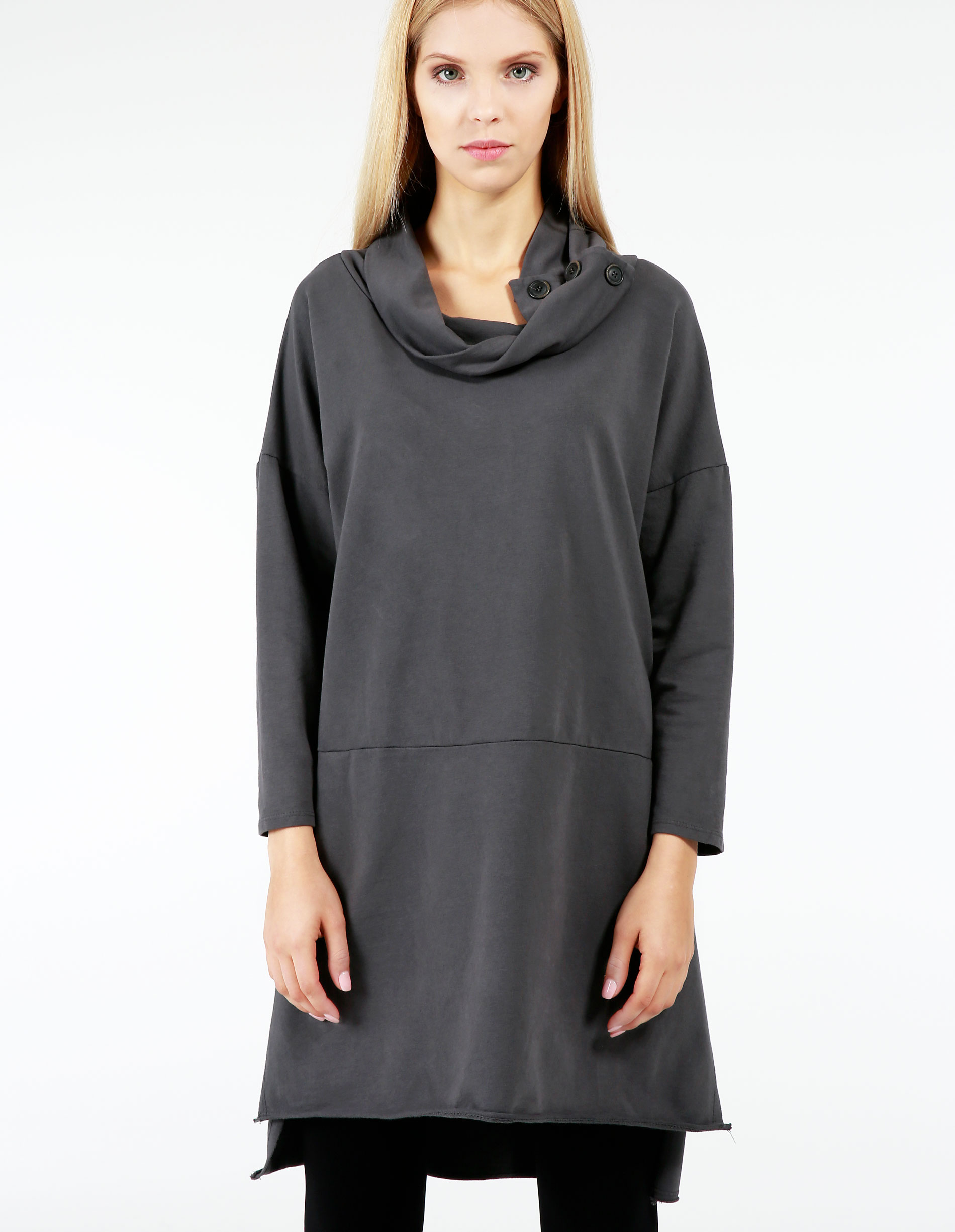 Sukienka - 119-173390 PI - Unisono