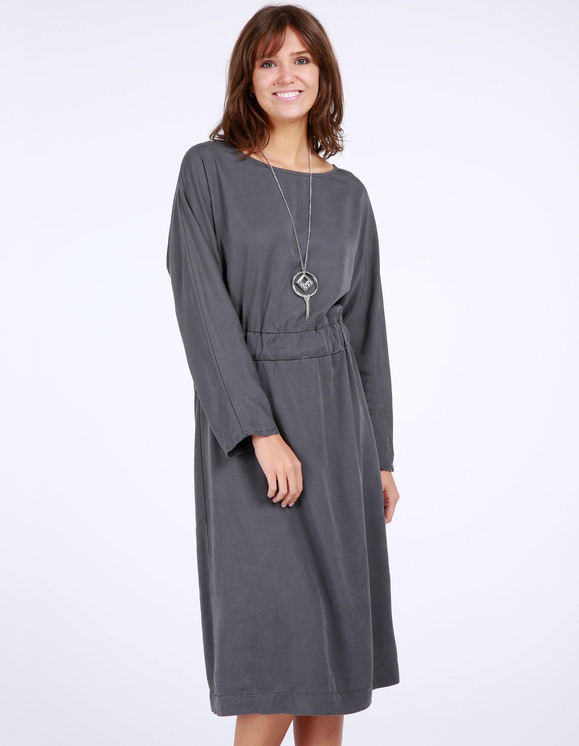 Sukienka - 138-4026 PIOM - Unisono