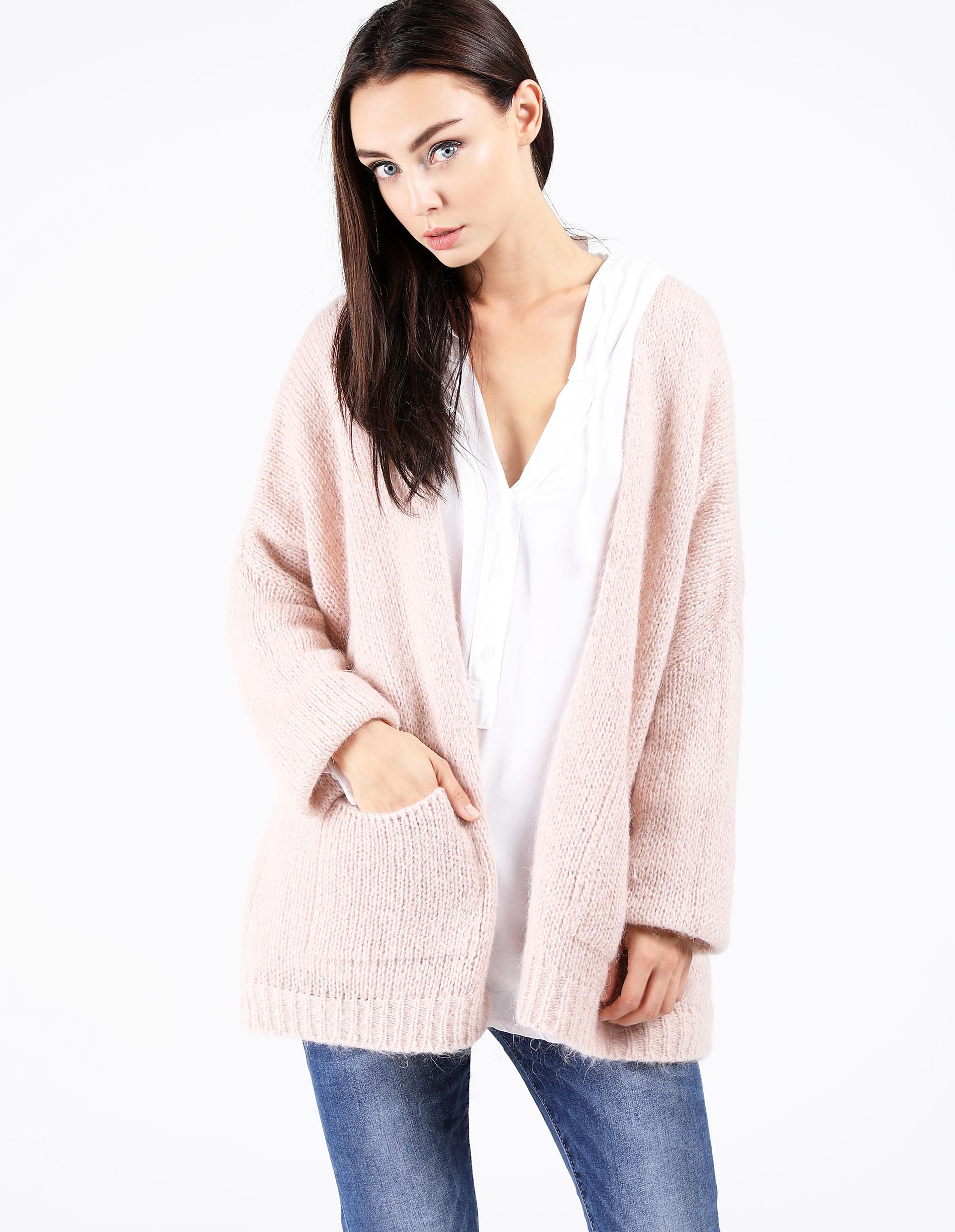 Sweter - 67-17055 ROCH - Unisono