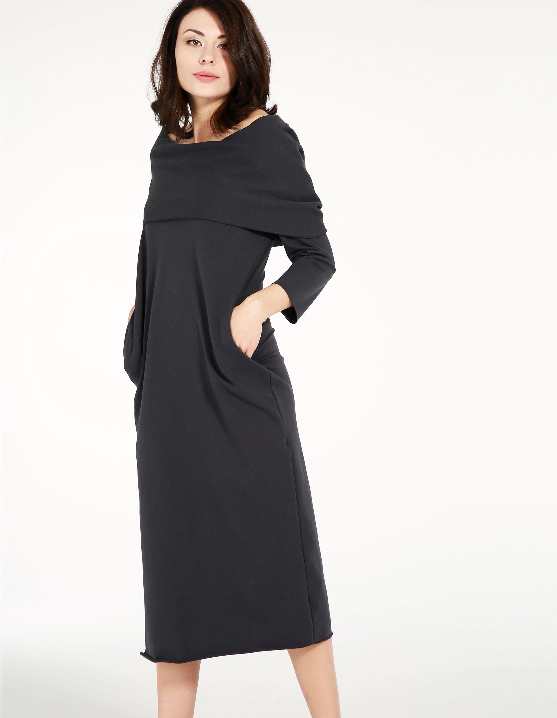 Sukienka - 30-87187 PIOM - Unisono