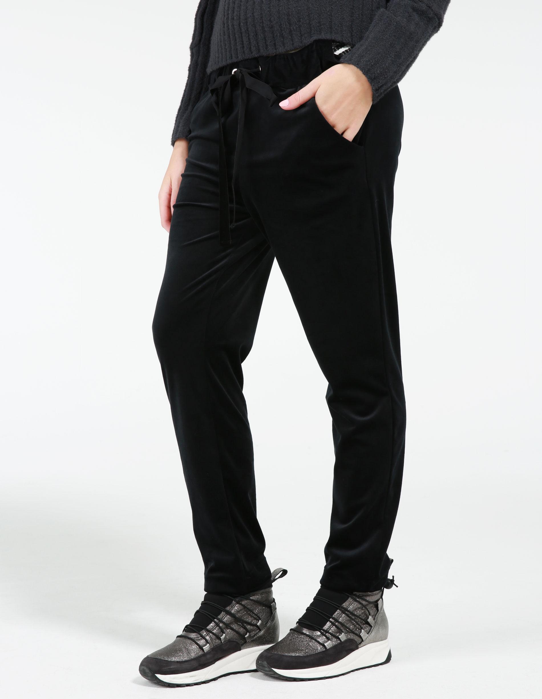 Spodnie - 3403 NERO - Unisono