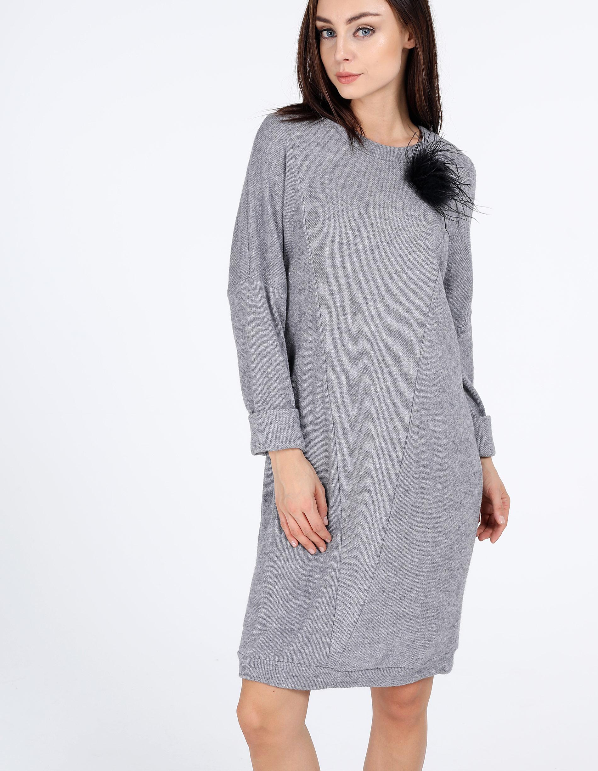 Sukienka - 96-21745 GRIG - Unisono