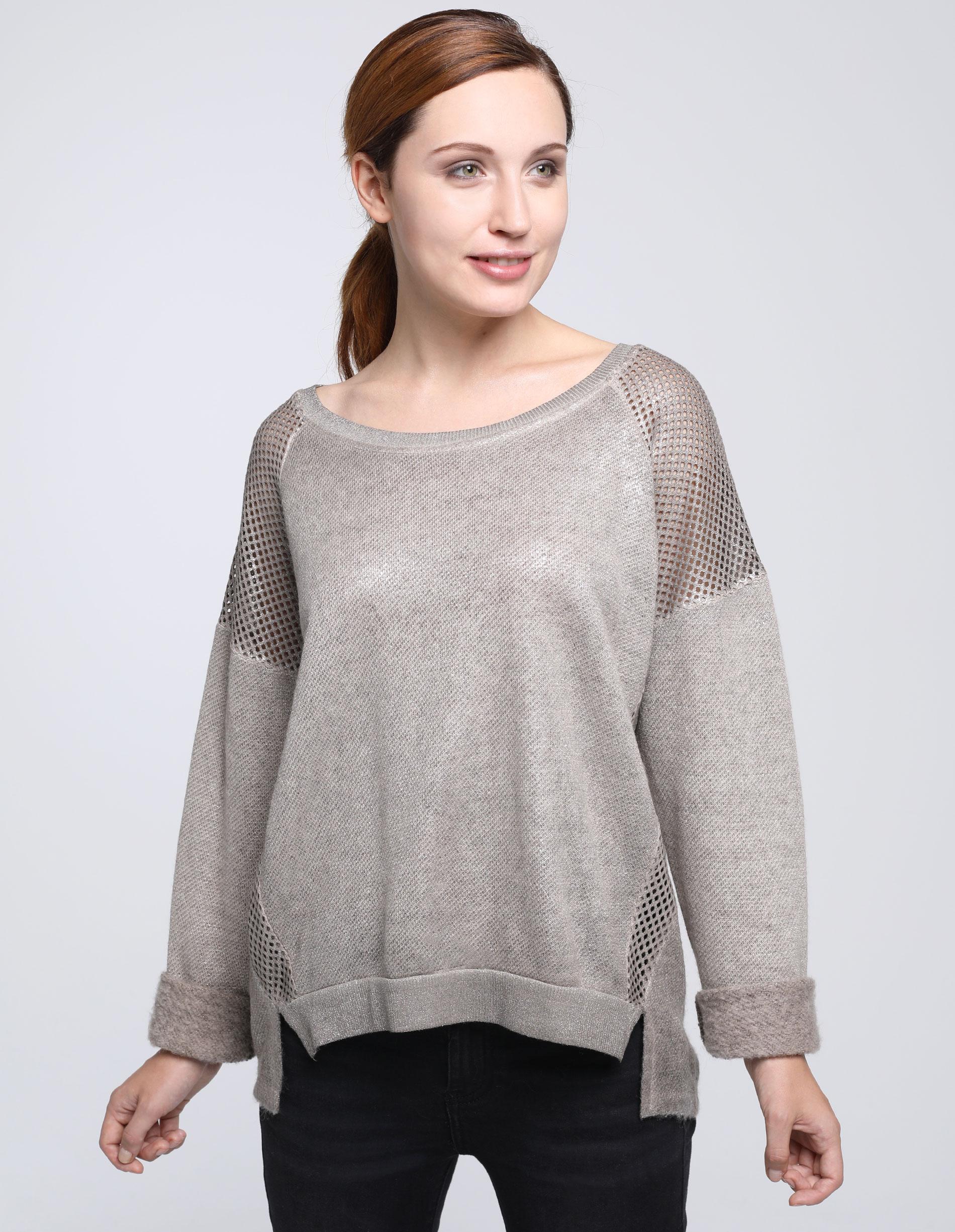 Sweter - 104-75030 FAN - Unisono