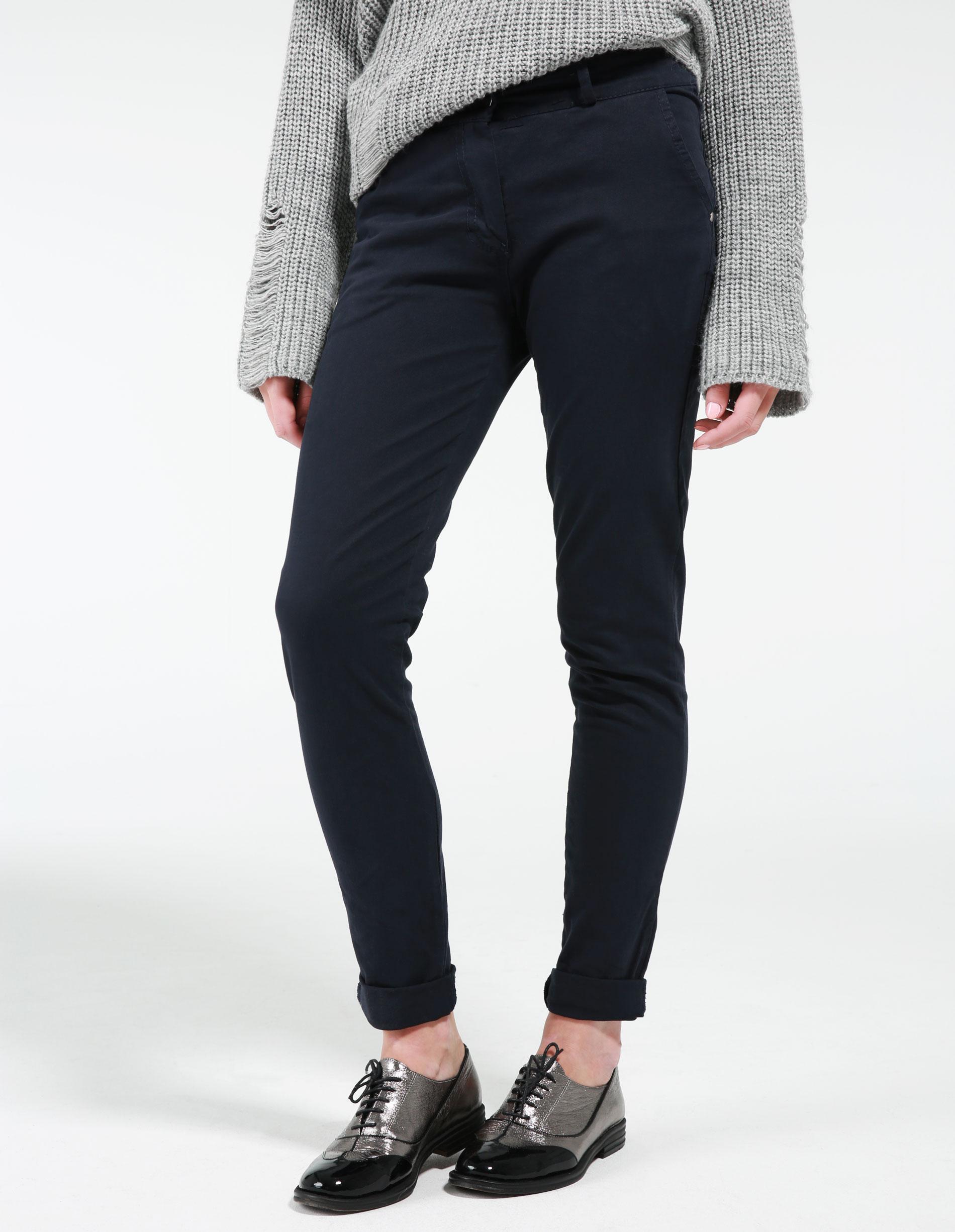 Spodnie - 10-2886 BL SC - Unisono
