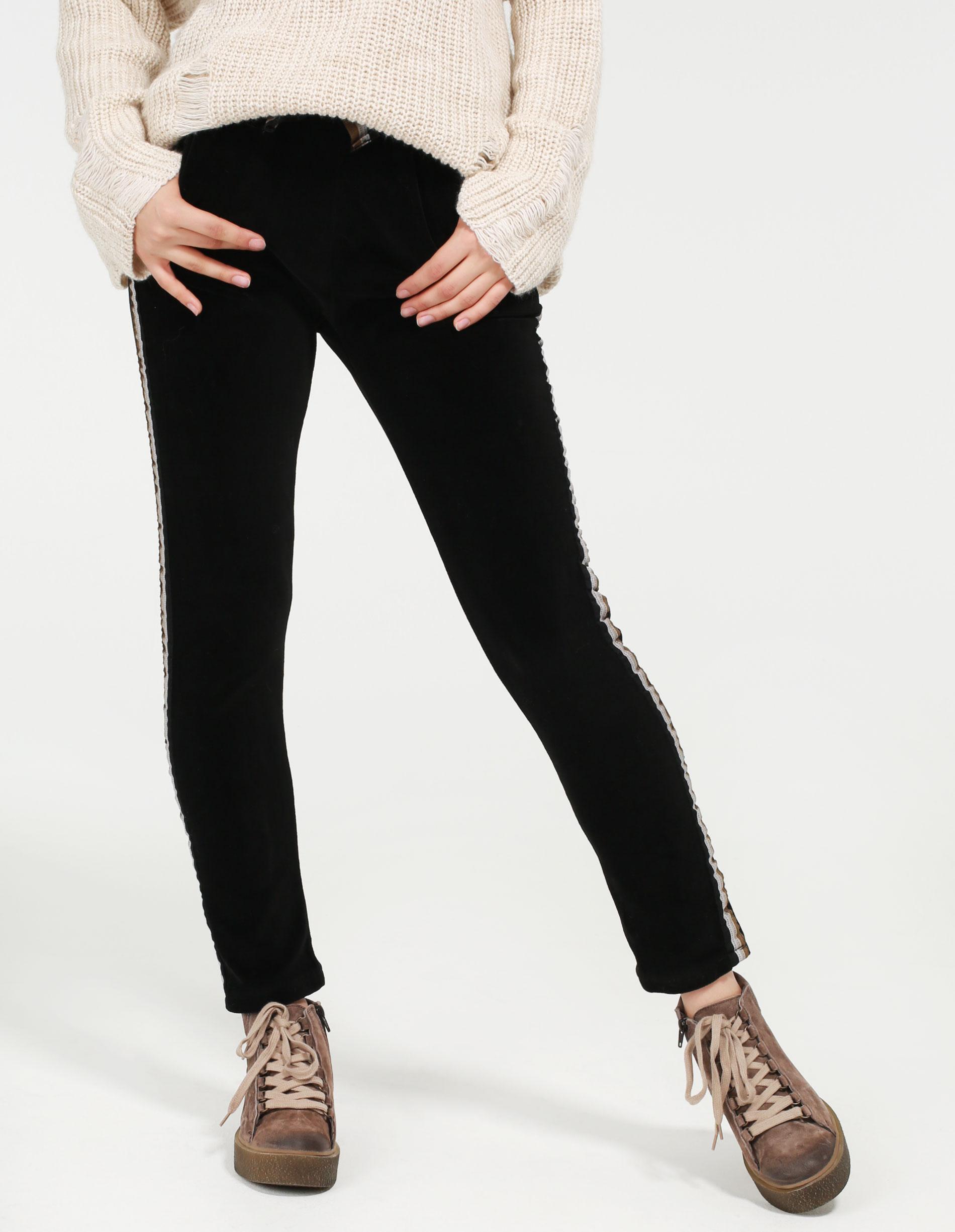 Spodnie - 146-178640 NE - Unisono
