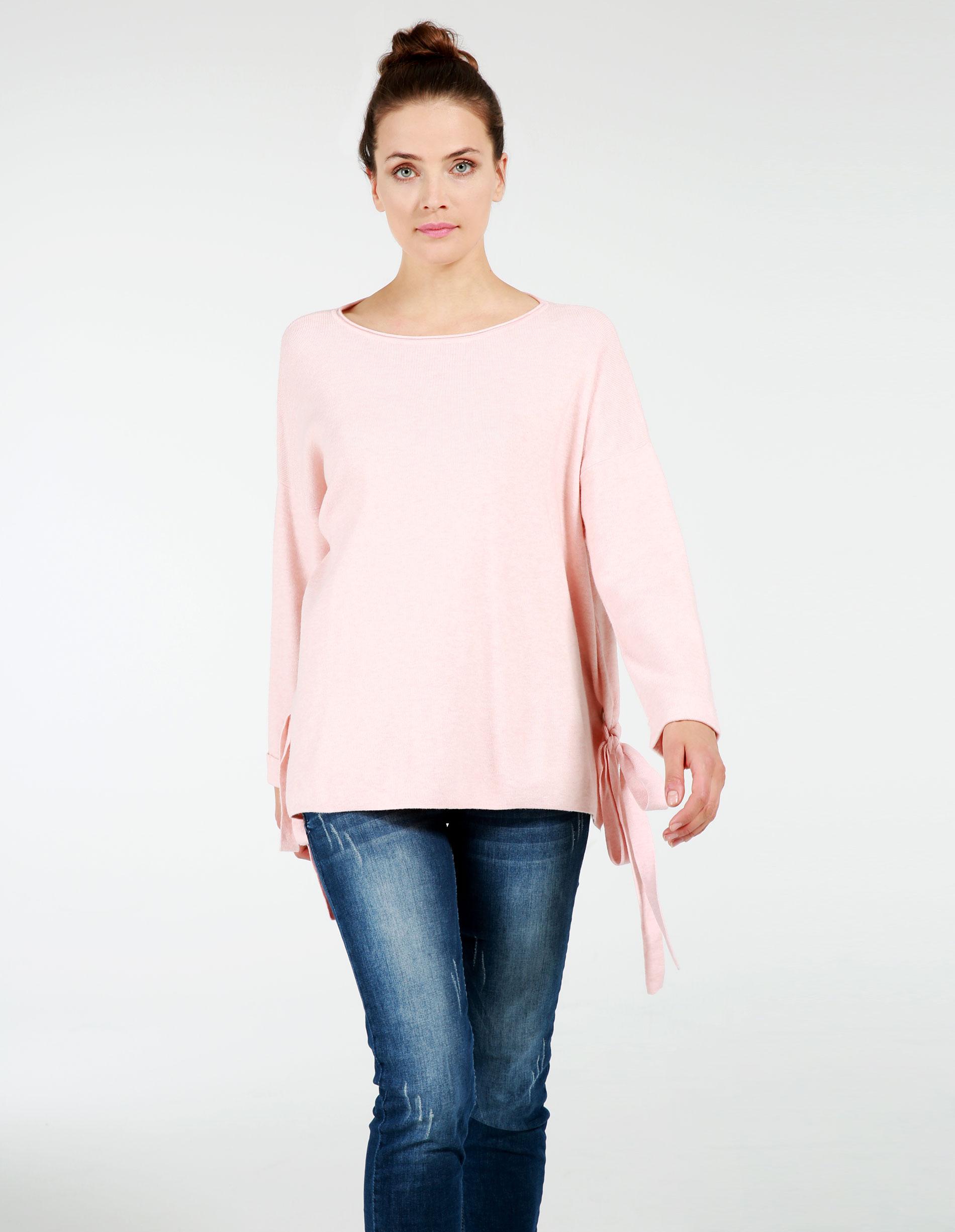 Sweter - 153-17289 ROS - Unisono