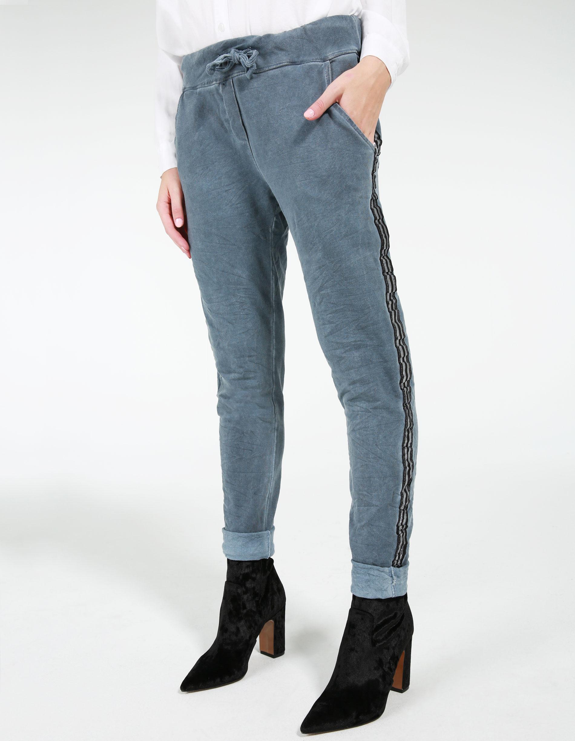 Spodnie - 158-2050 BLSC - Unisono