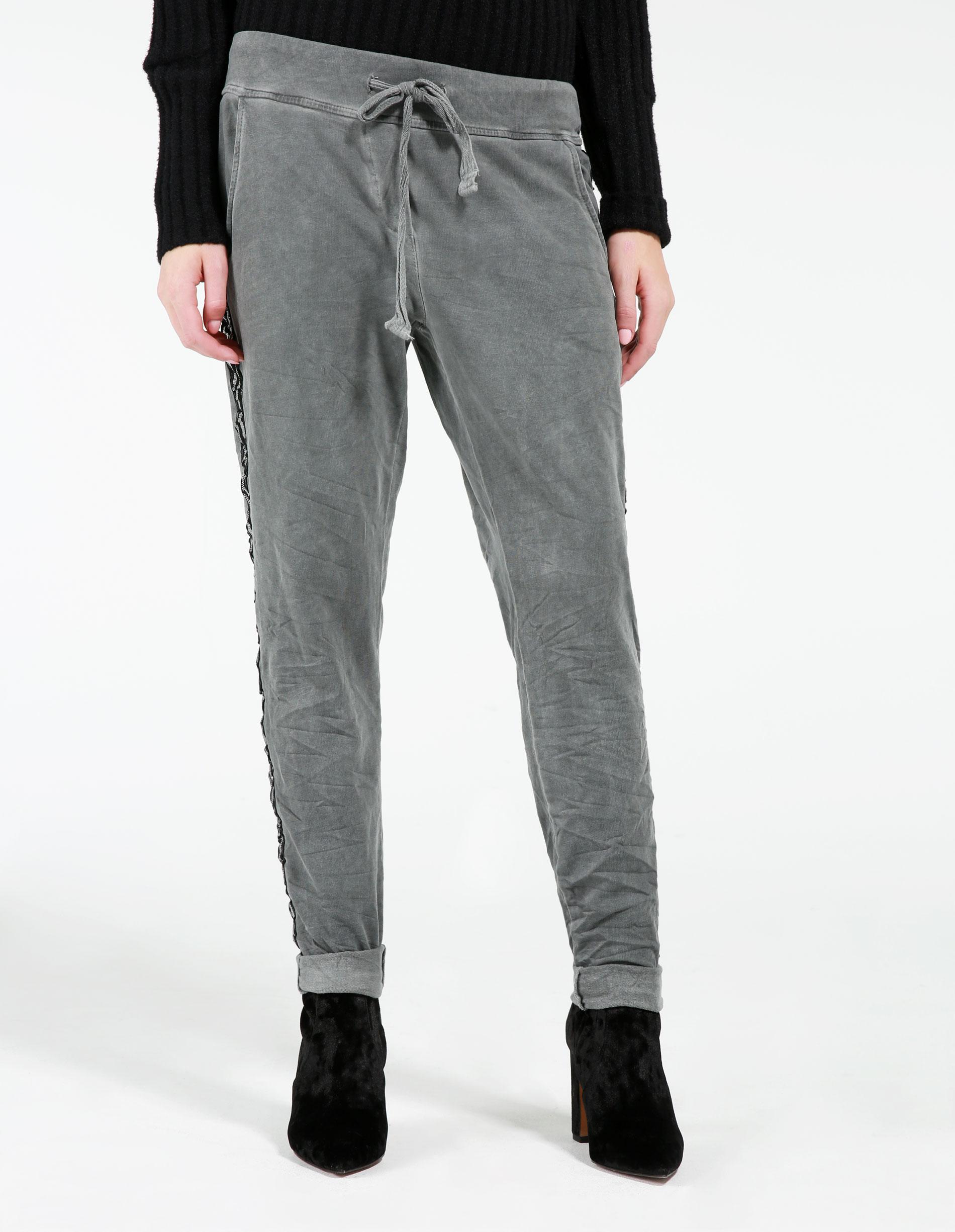 Spodnie - 158-2050 GRSC - Unisono