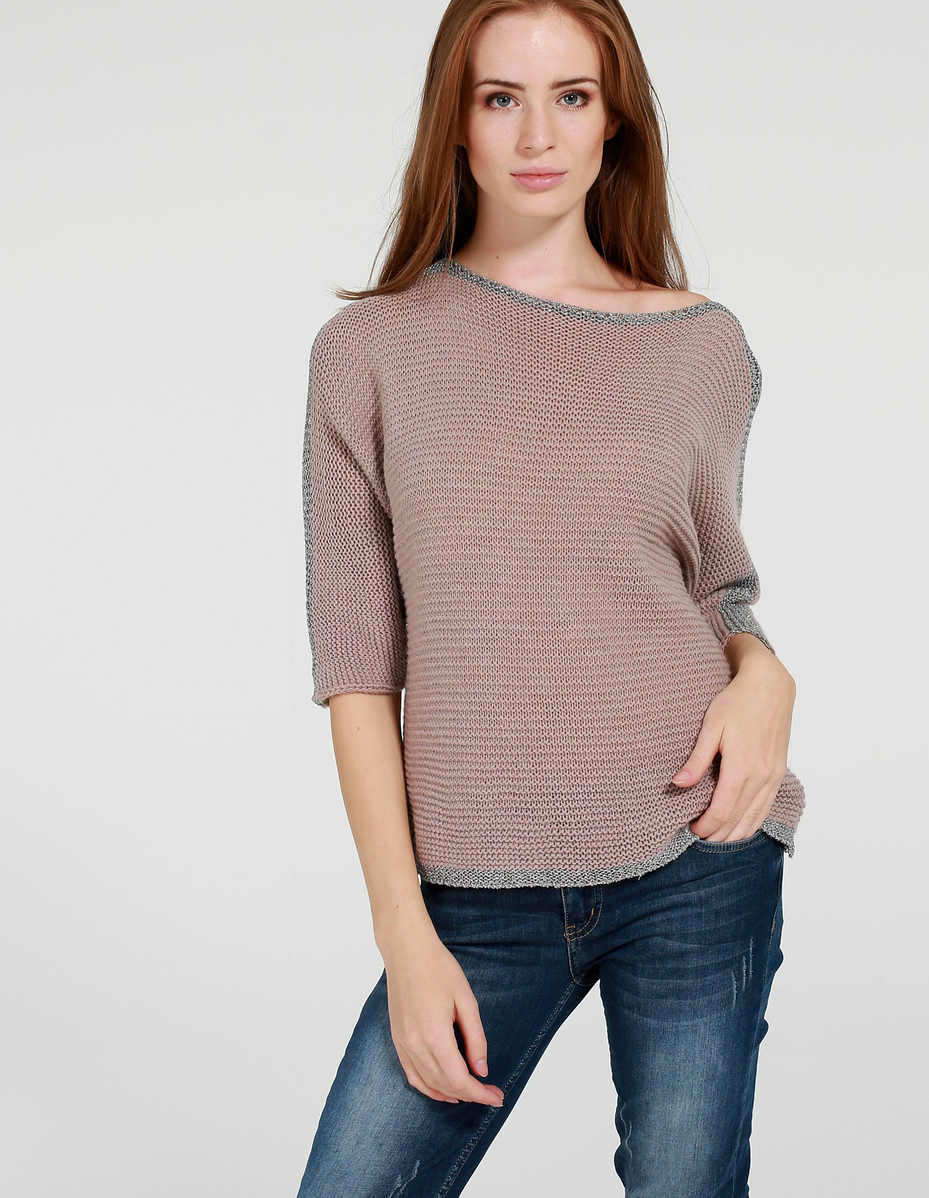 Sweter - 112-18777 ROS - Unisono