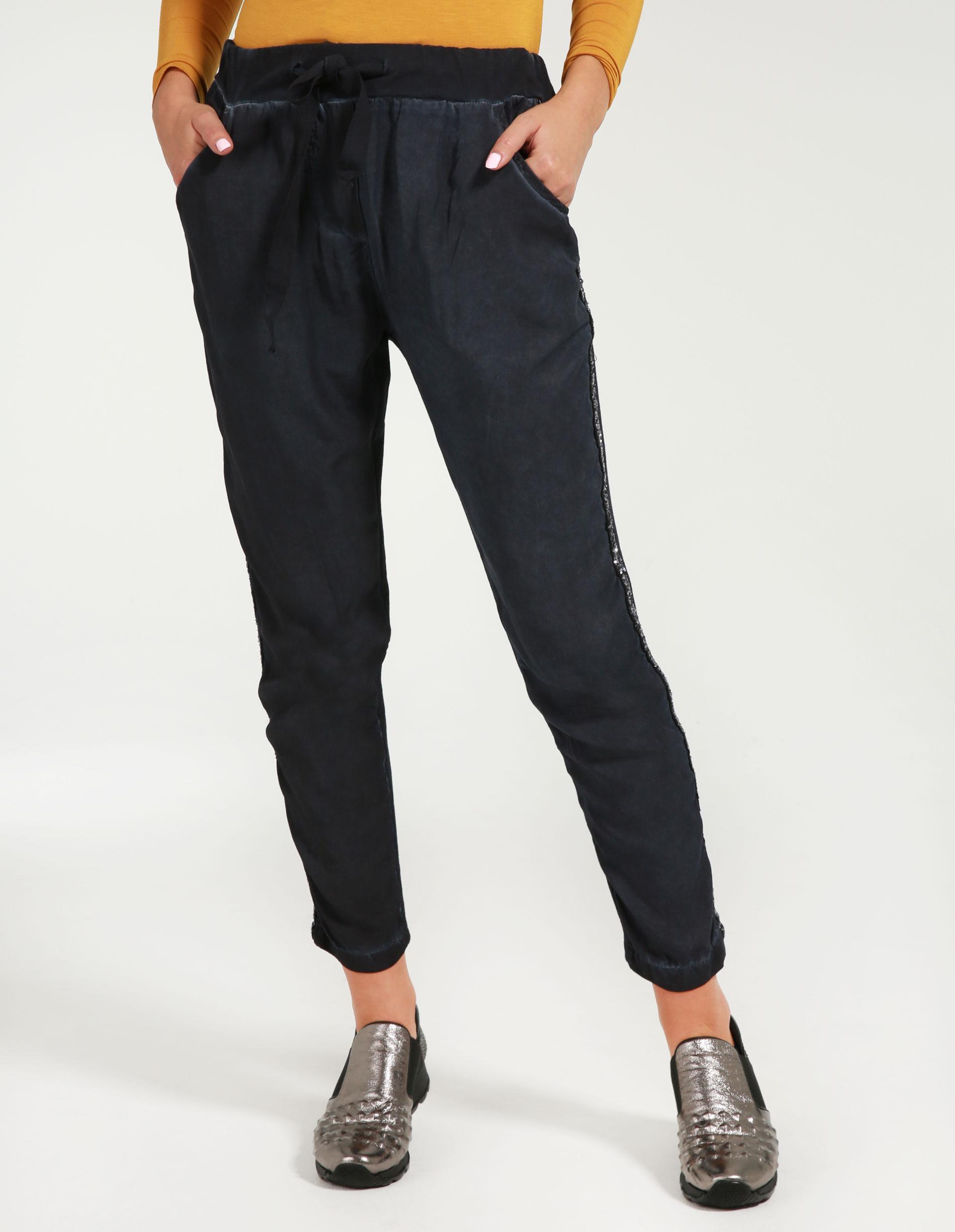 Spodnie - 137-32532 BLS - Unisono