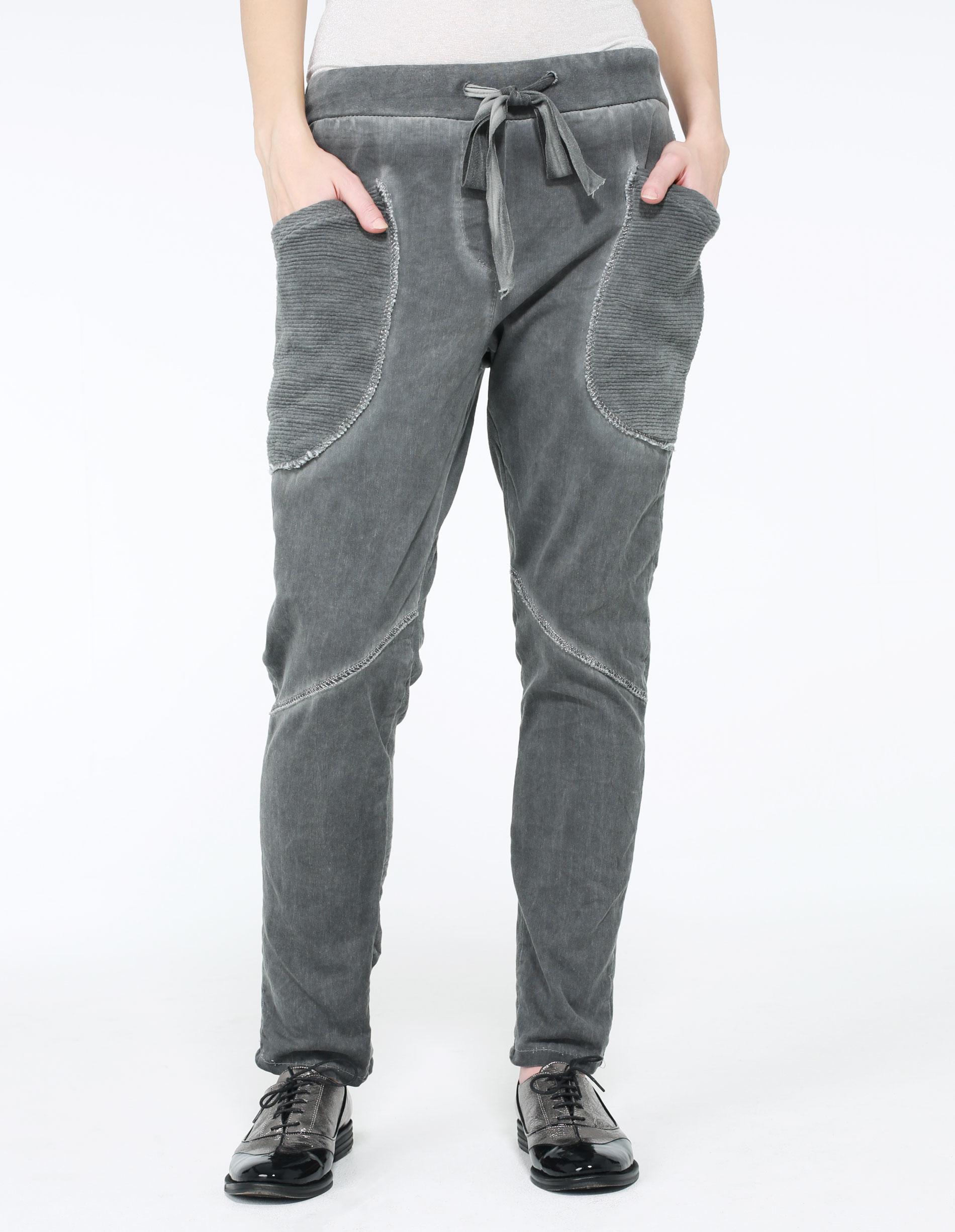 Spodnie - 141-1770 GRSC - Unisono