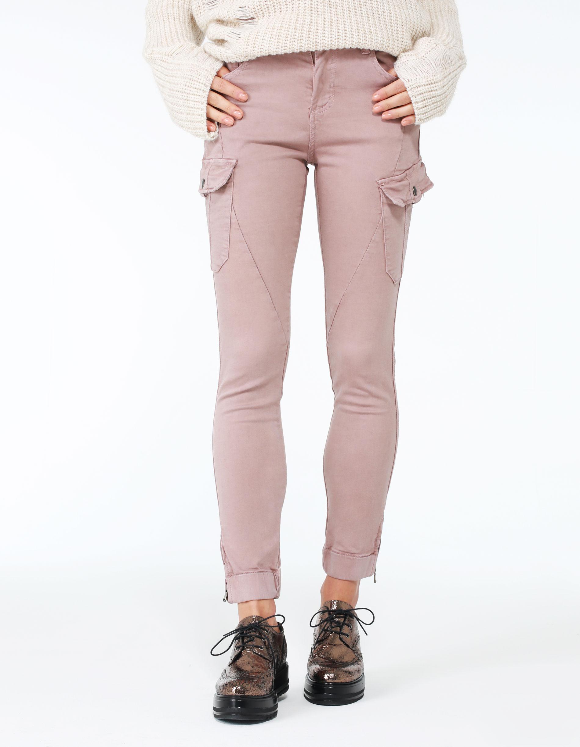 Spodnie - 70-4018 ROSA - Unisono