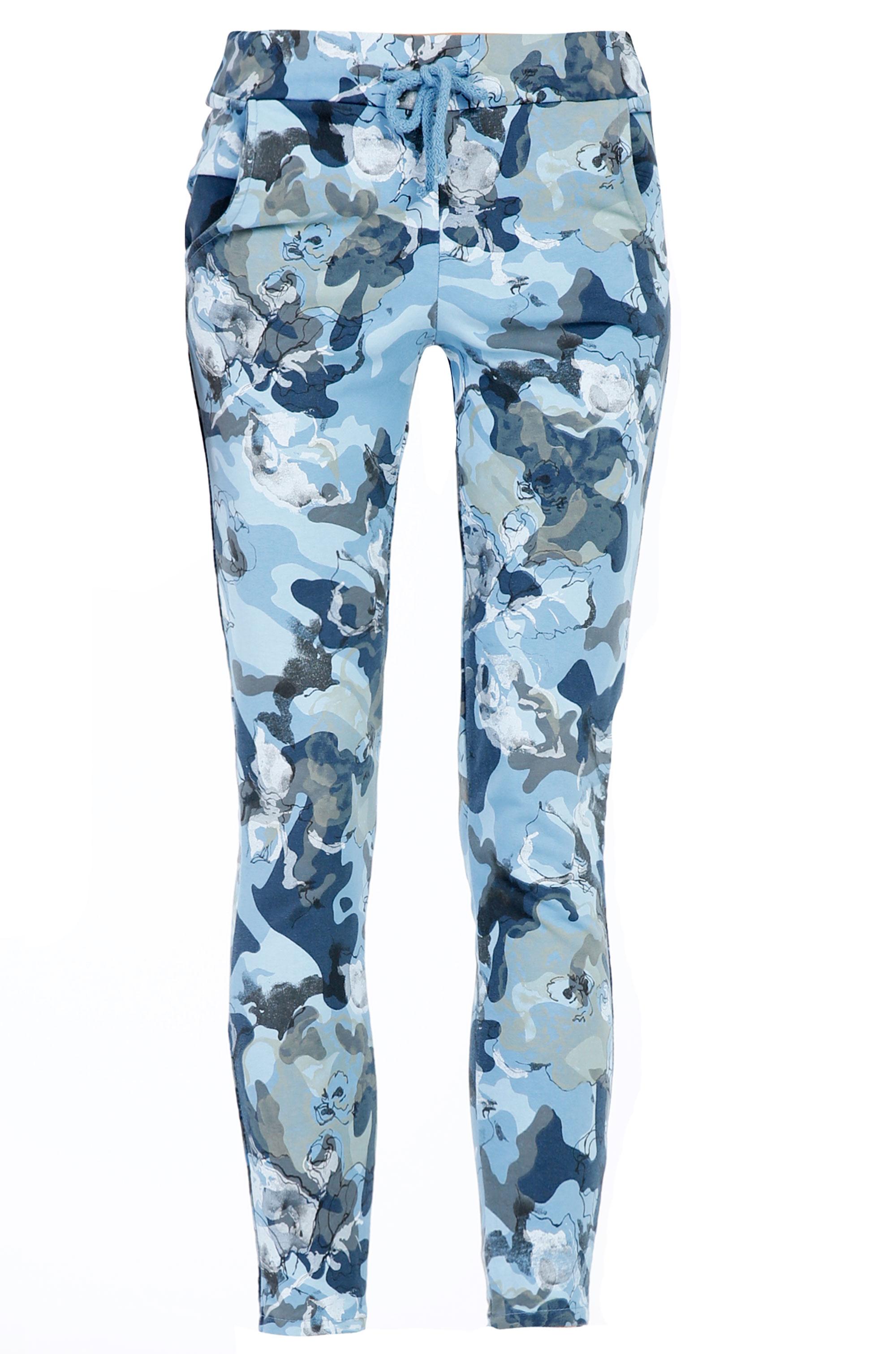 Spodnie - 77-7775 JEANS - Unisono