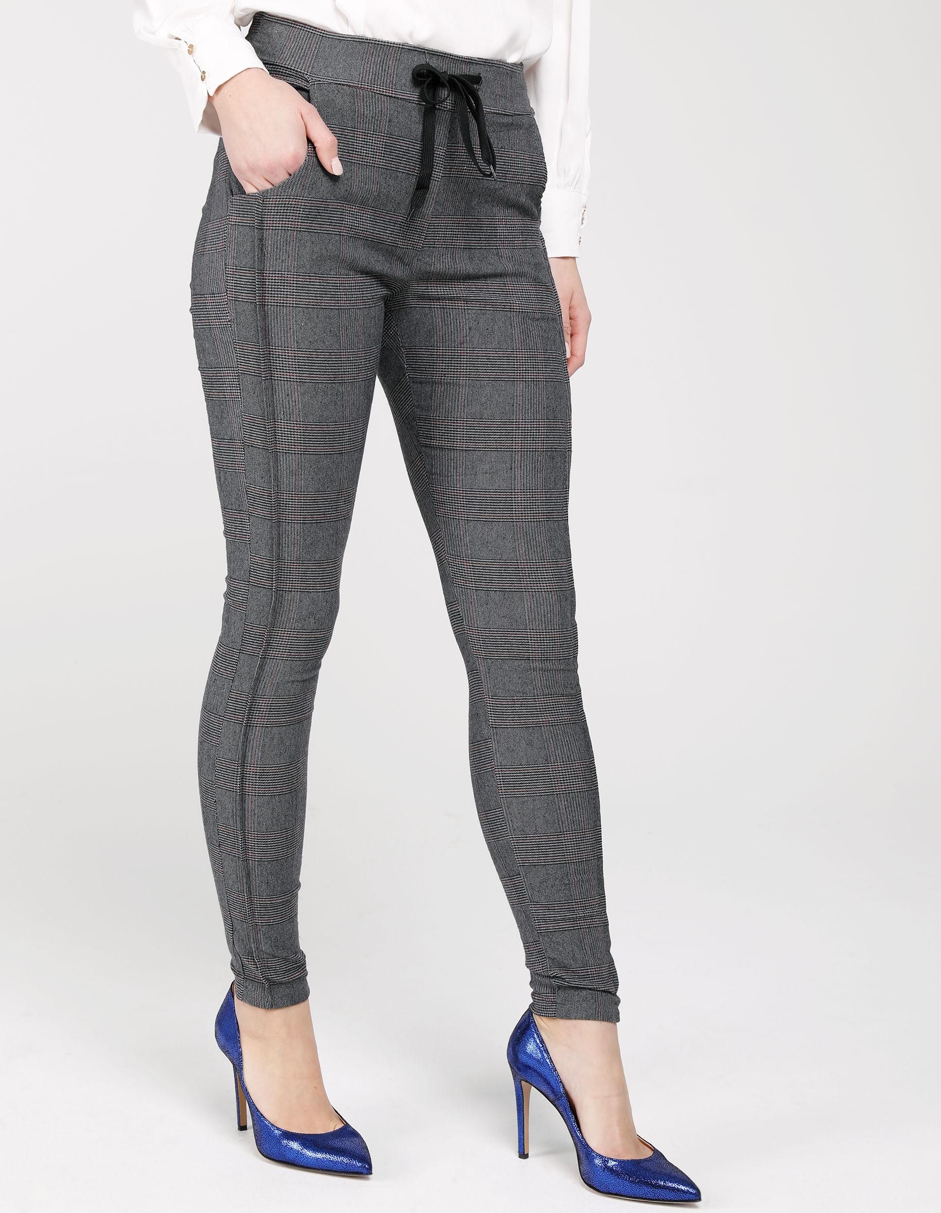 Spodnie - 141-1841B GRS - Unisono