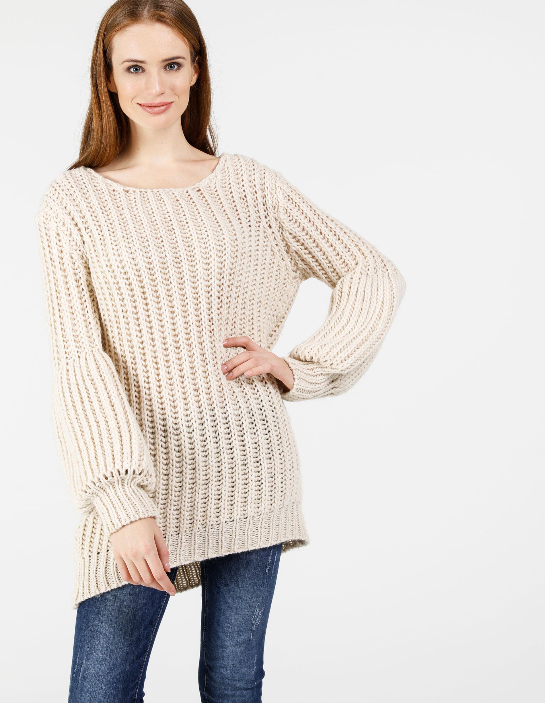 Sweter - 112-20100 PAN - Unisono