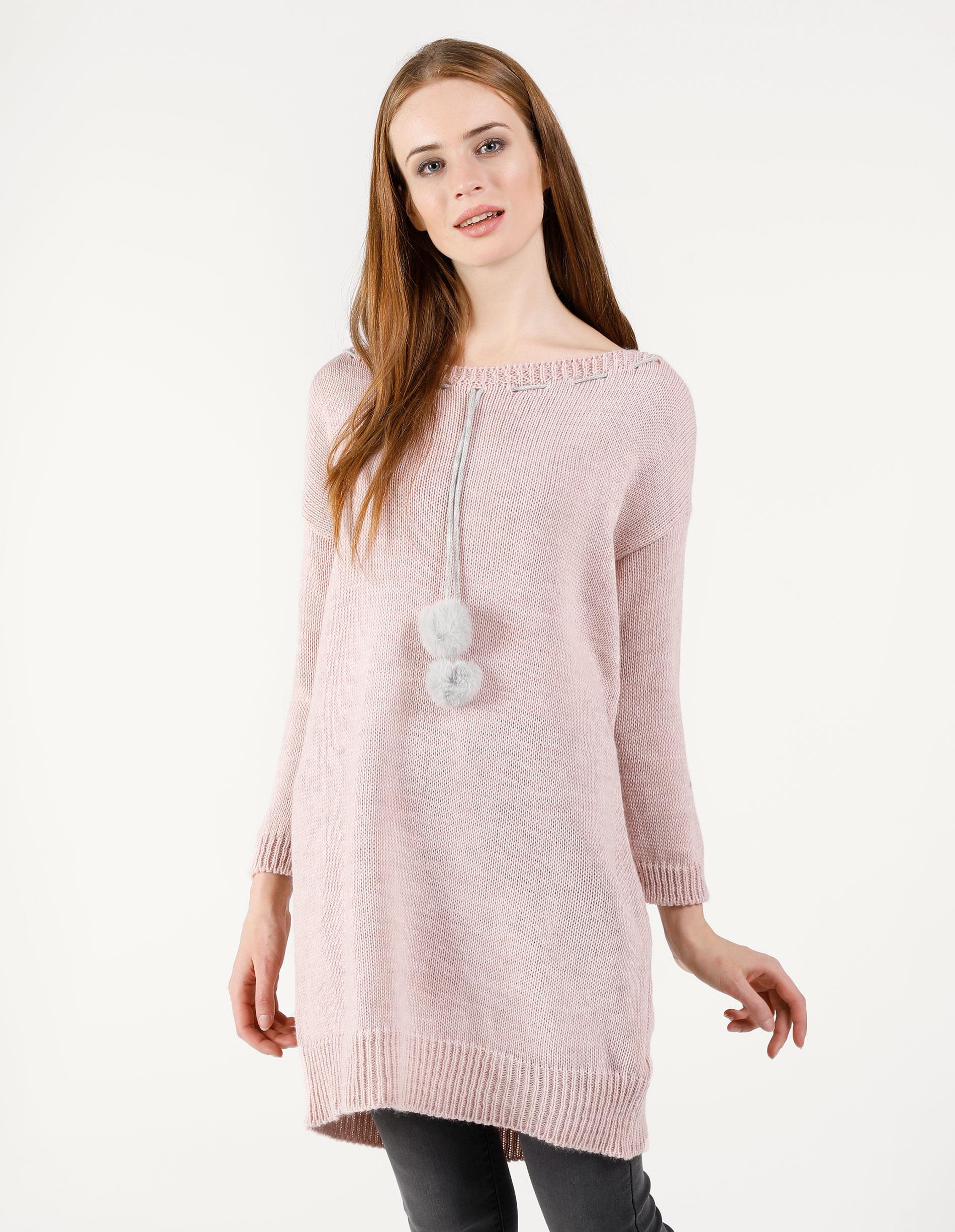 Sukienka - 8-923 ROSA - Unisono