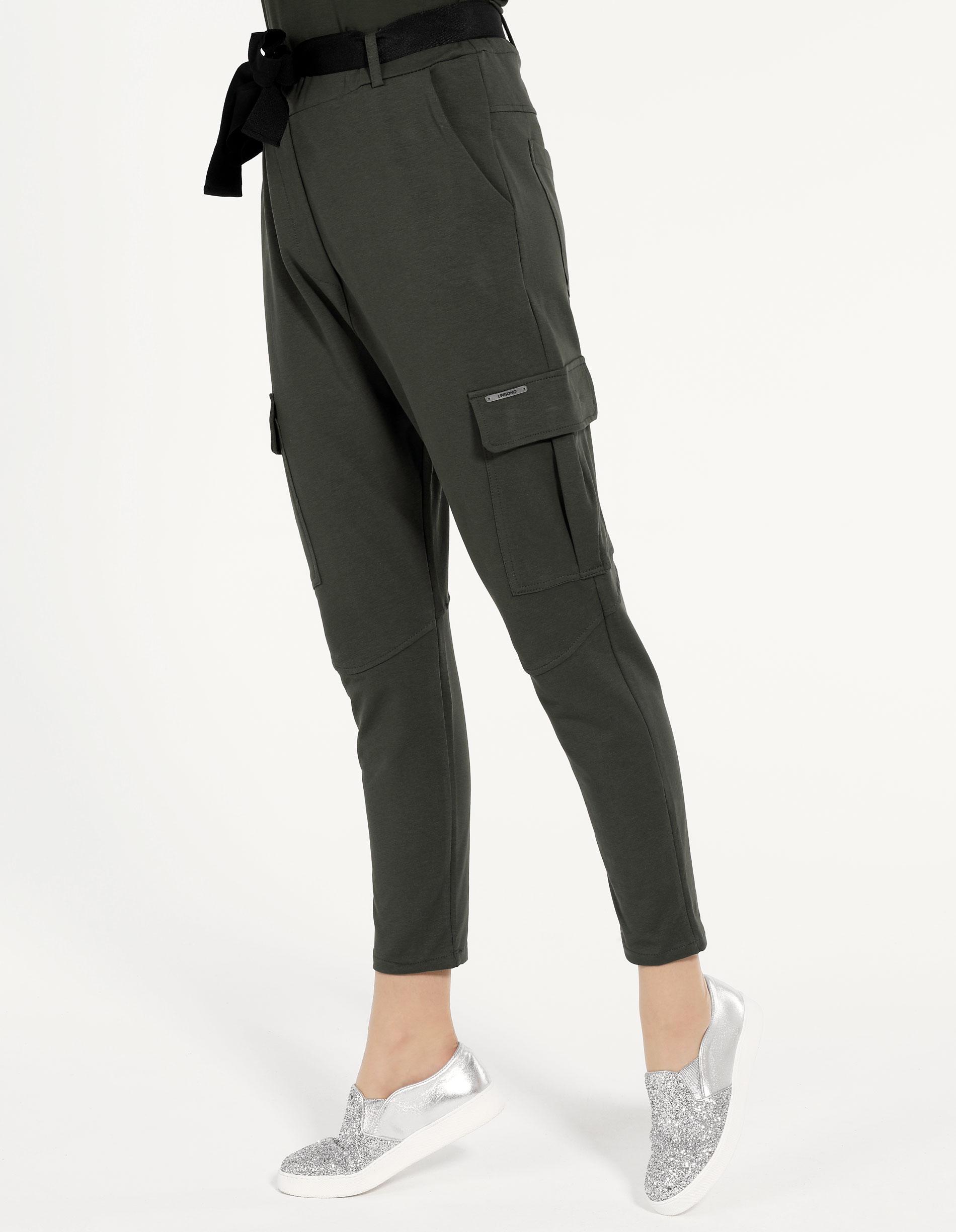 Spodnie - 30-68006 MILI - Unisono