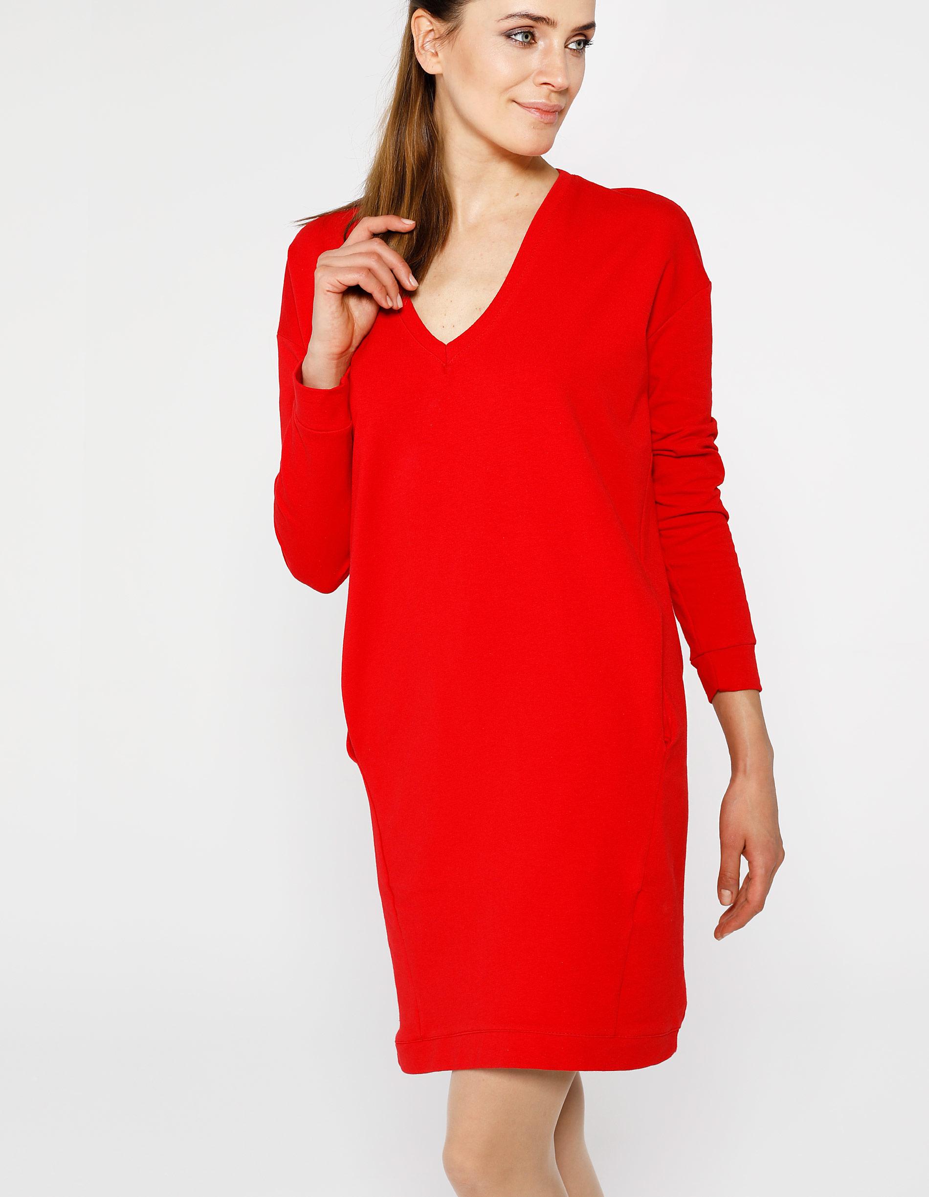 Sukienka - 30-88030 ROSS - Unisono