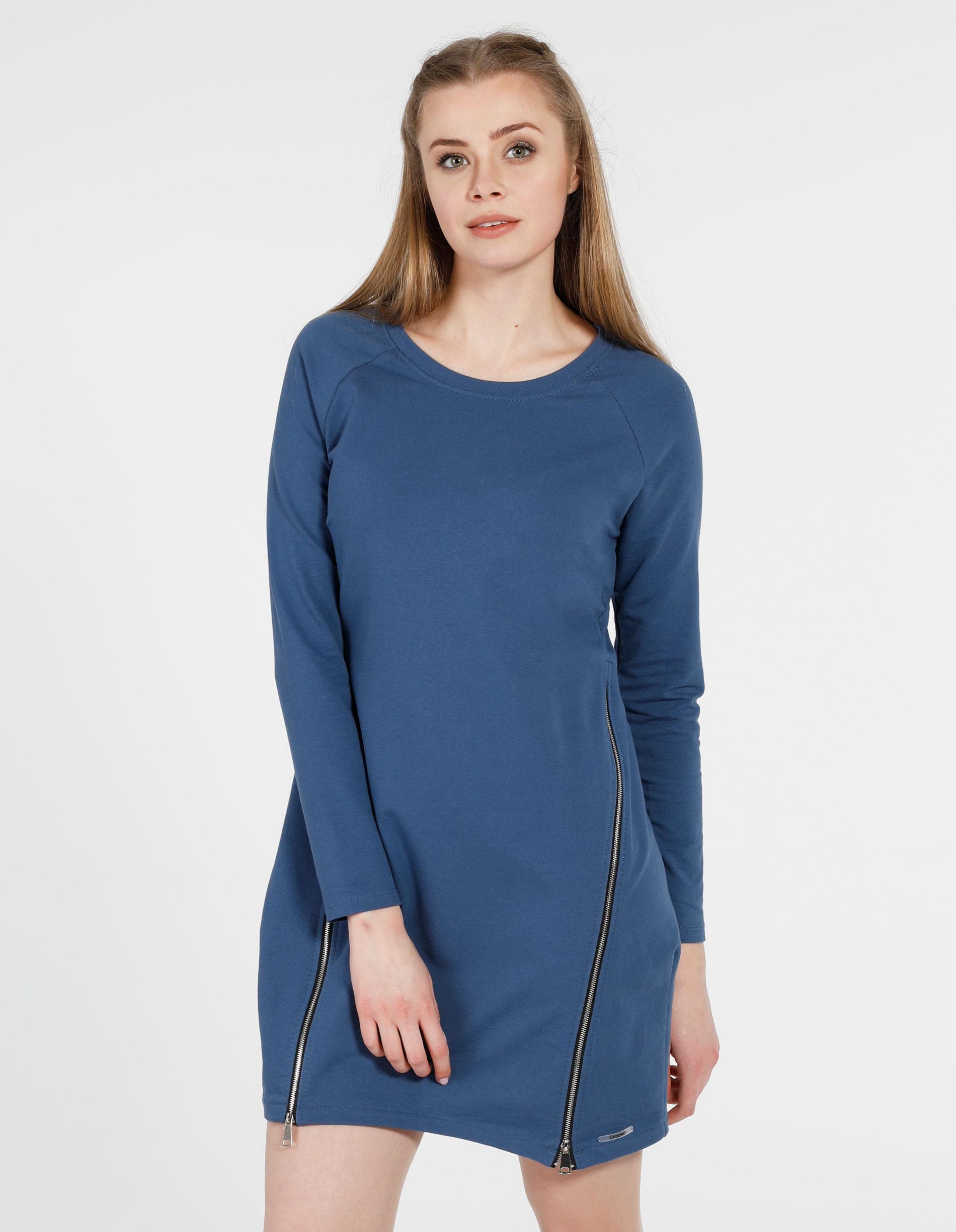 Sukienka - 30-88033 LAVA - Unisono
