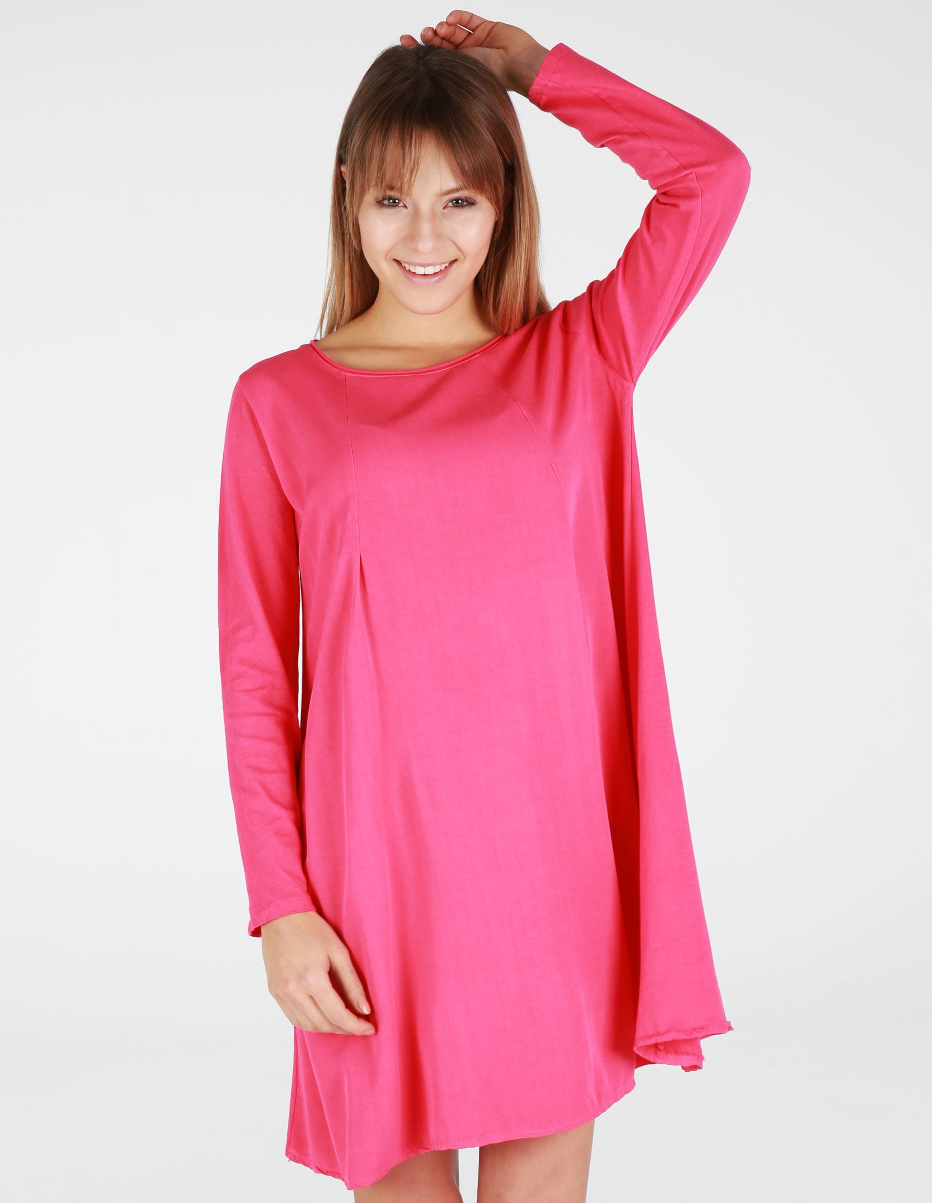 Sukienka - 77-7177 FRAGO - Unisono