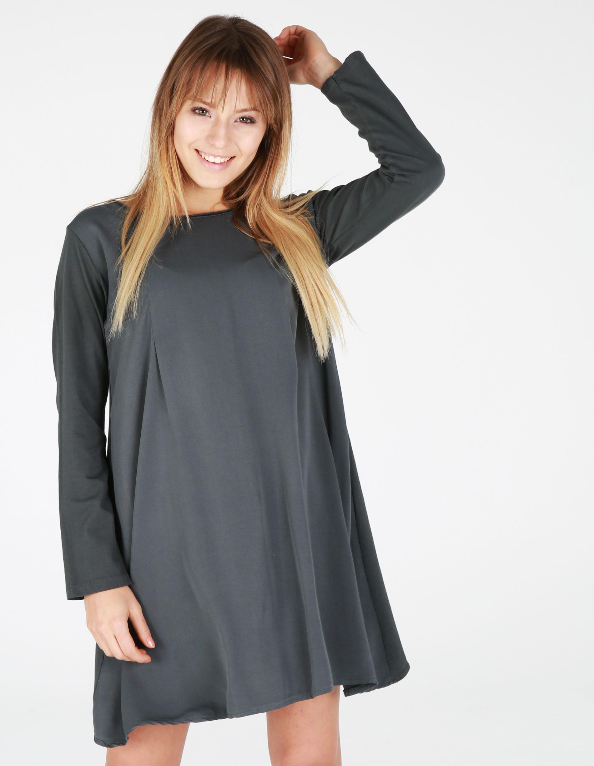 Sukienka - 77-7177 PIOMB - Unisono