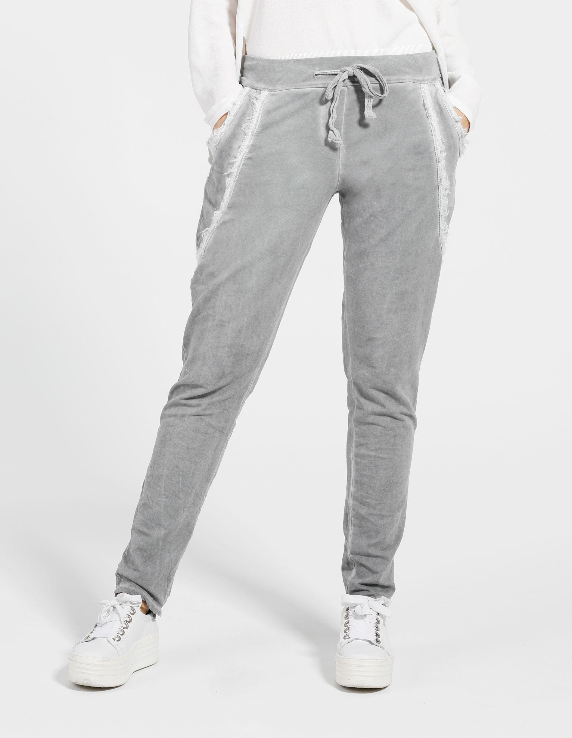 Spodnie - 158-2035 GRME - Unisono
