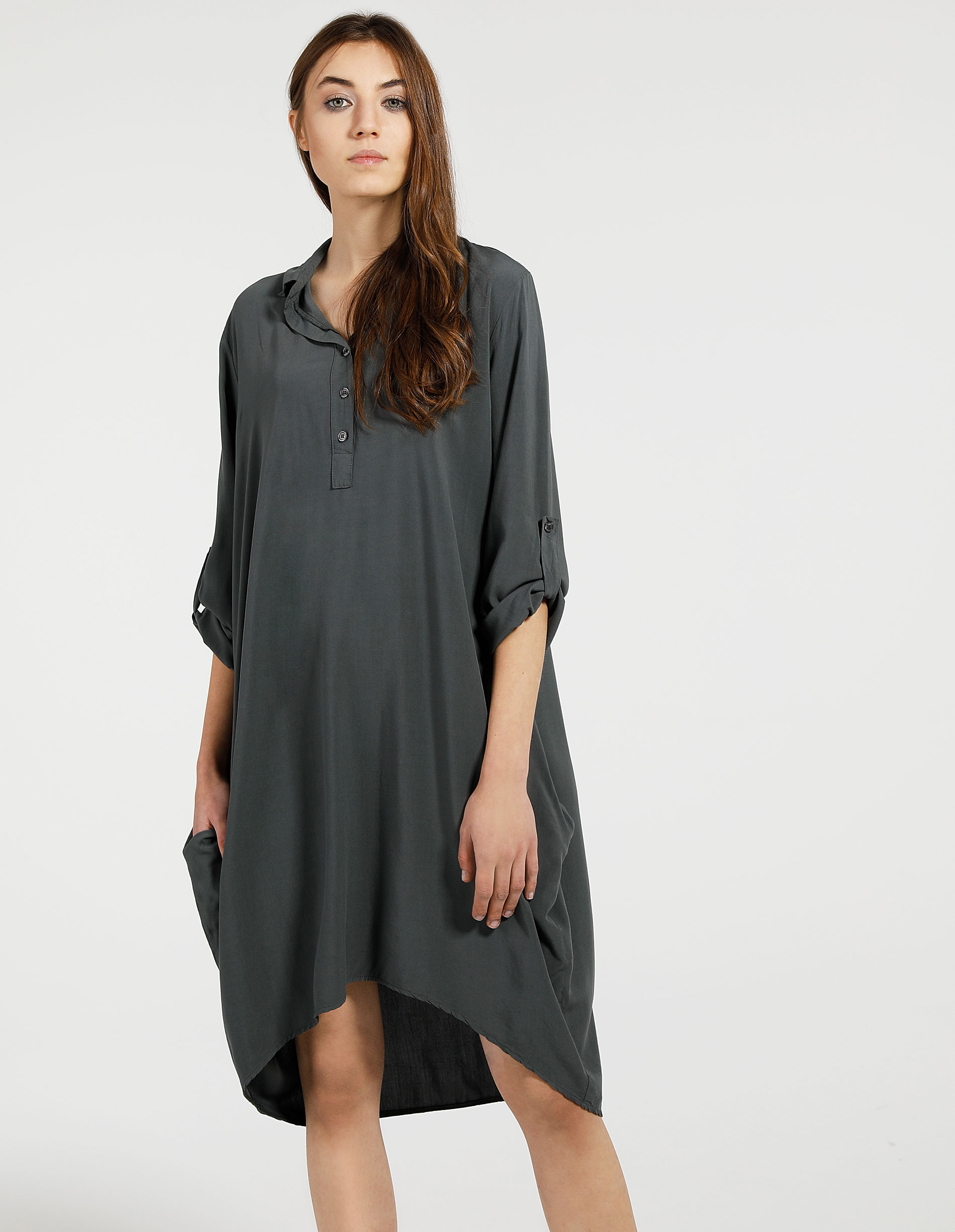 Sukienka - 45-656 PIOMBO - Unisono