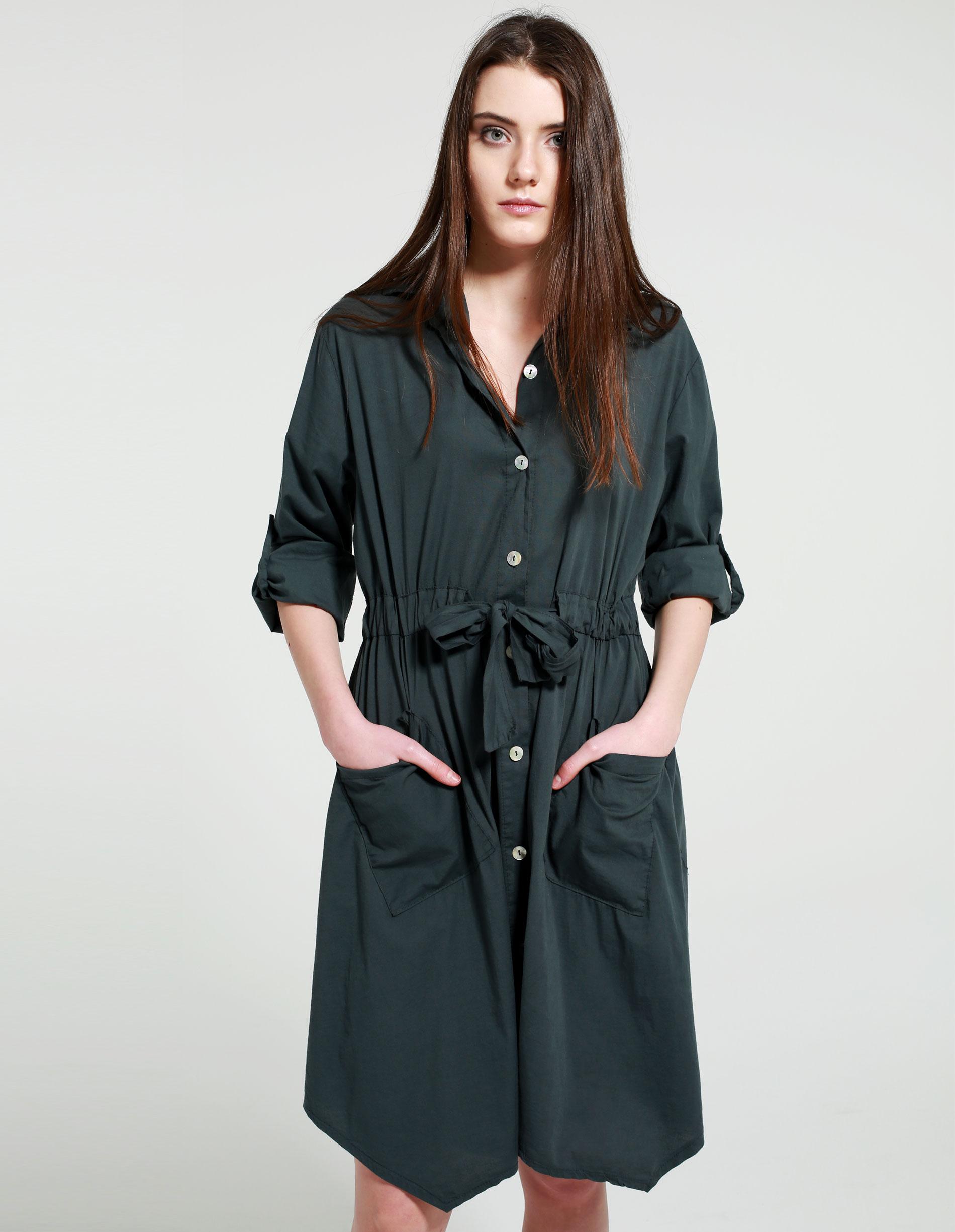 Sukienka - 128-18512 PIO - Unisono