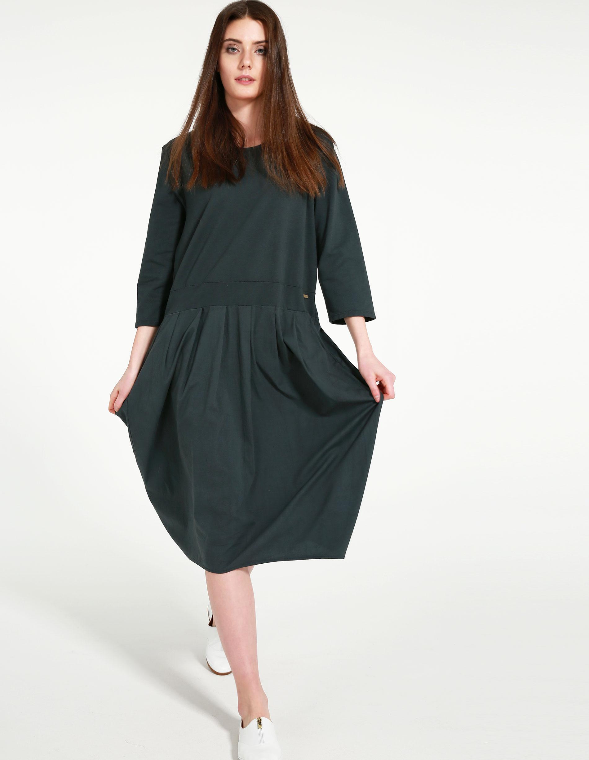 Sukienka - 128-18513 PIO - Unisono