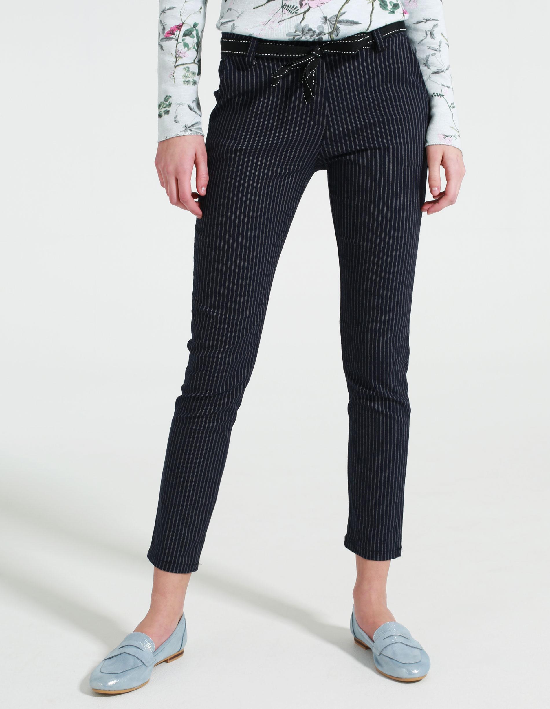 Spodnie - 21-3045 BL SC - Unisono