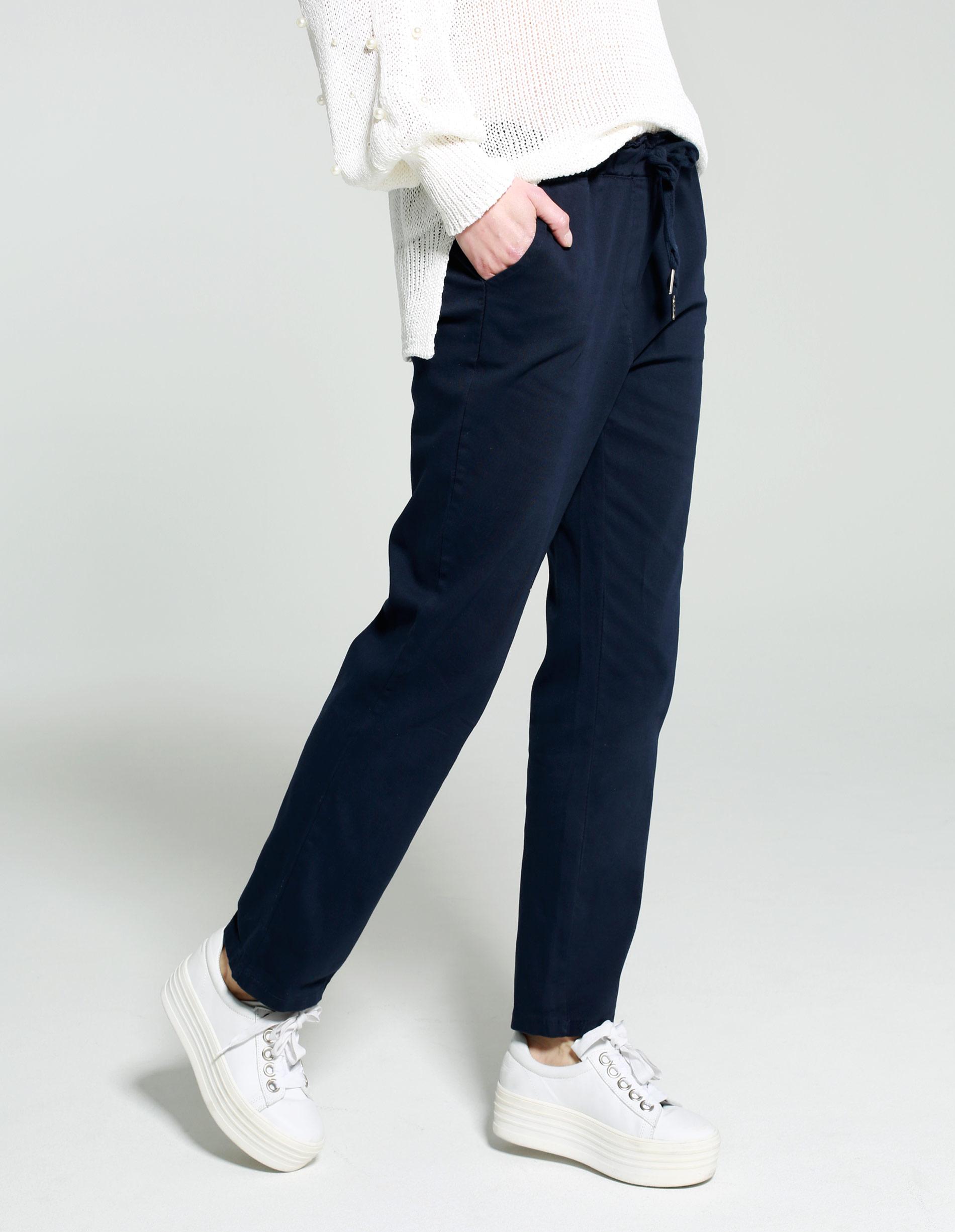 Spodnie - 21-3042 BL SC - Unisono
