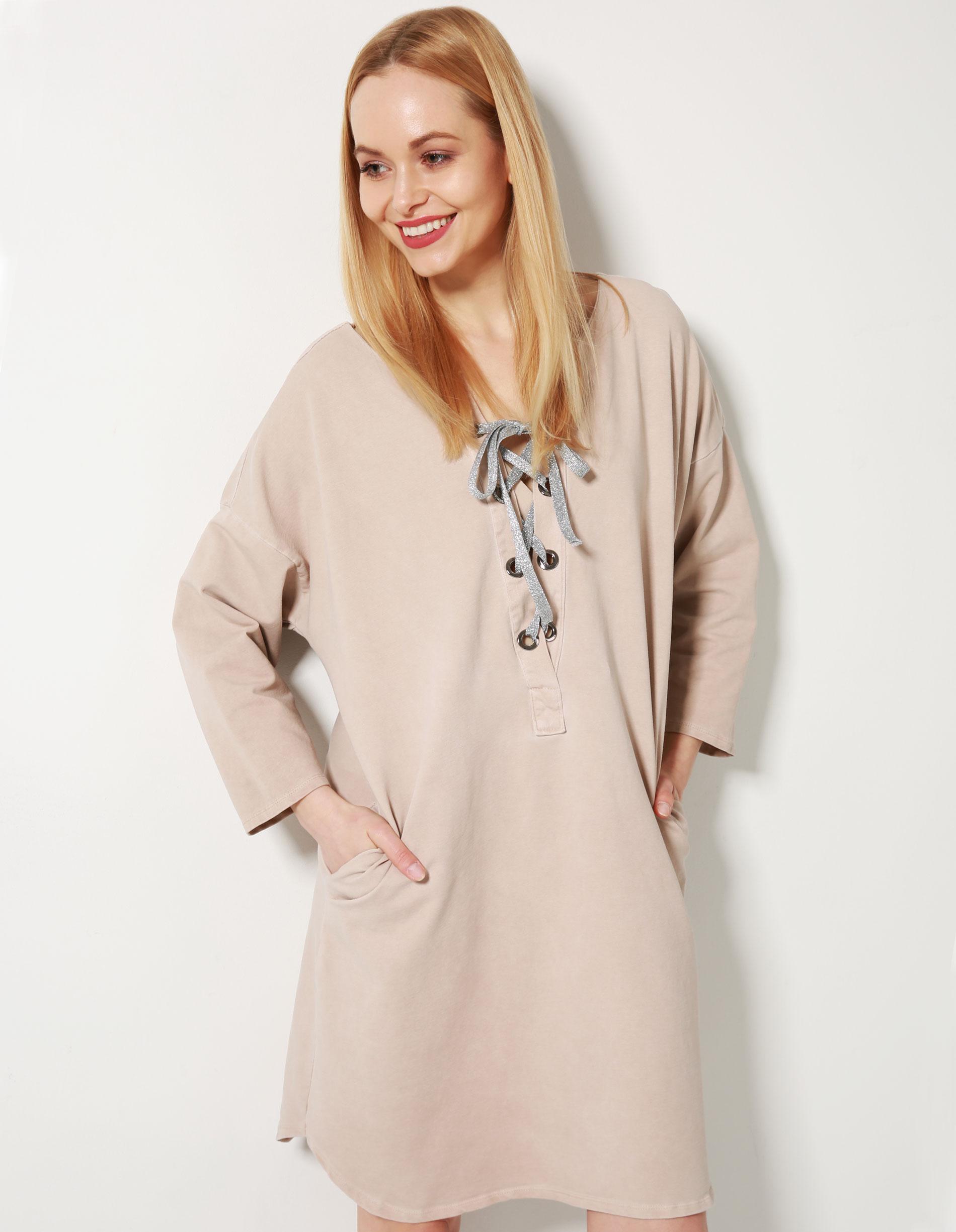 Sukienka - 169-6001 ROSC - Unisono