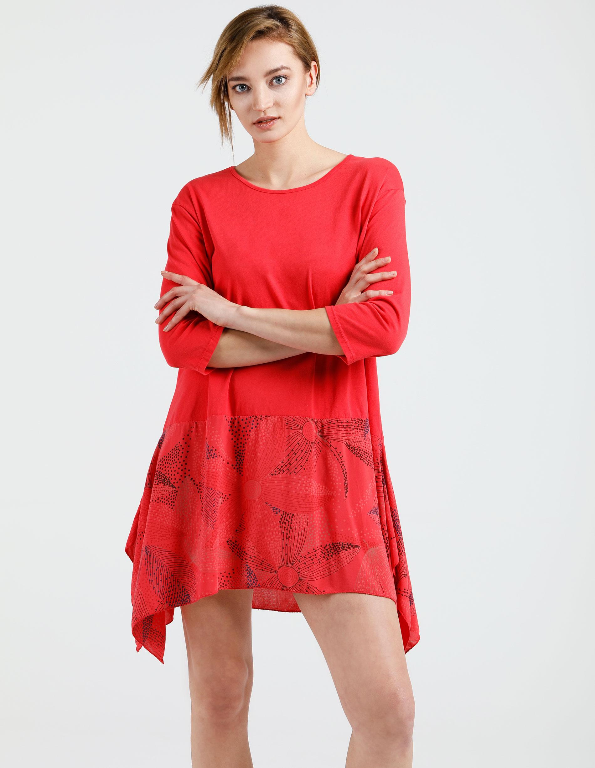 Sukienka - 119-1880041 C - Unisono